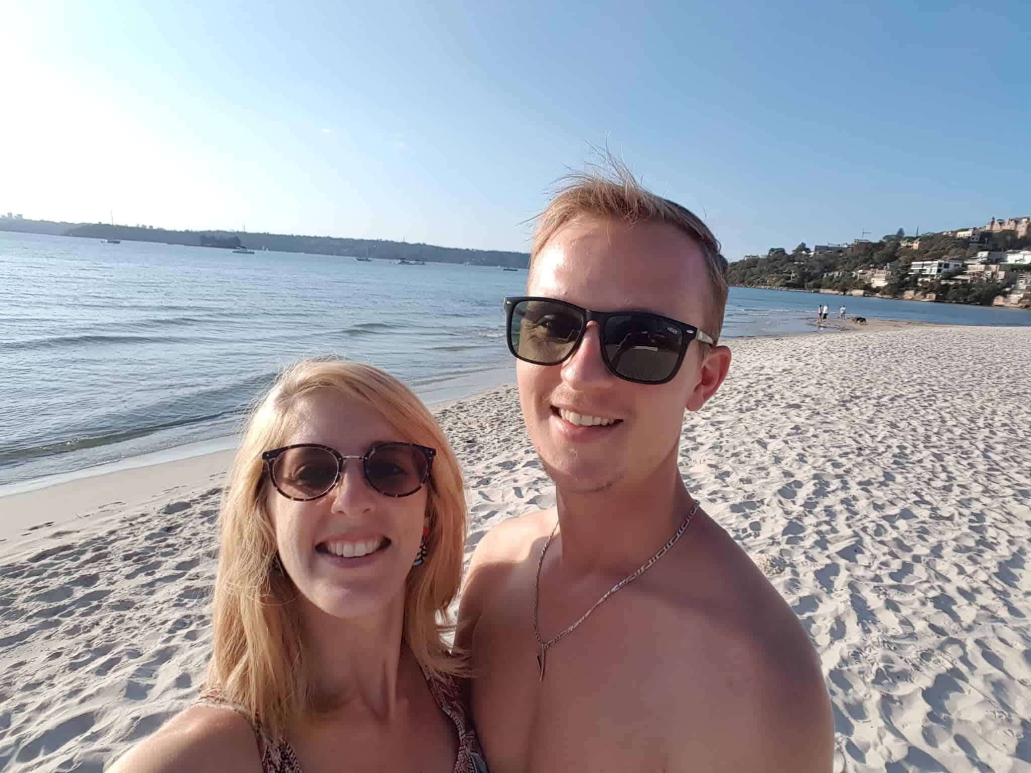 Australie, trois jours dans le quartier de Bondi Beach ⛱ 17