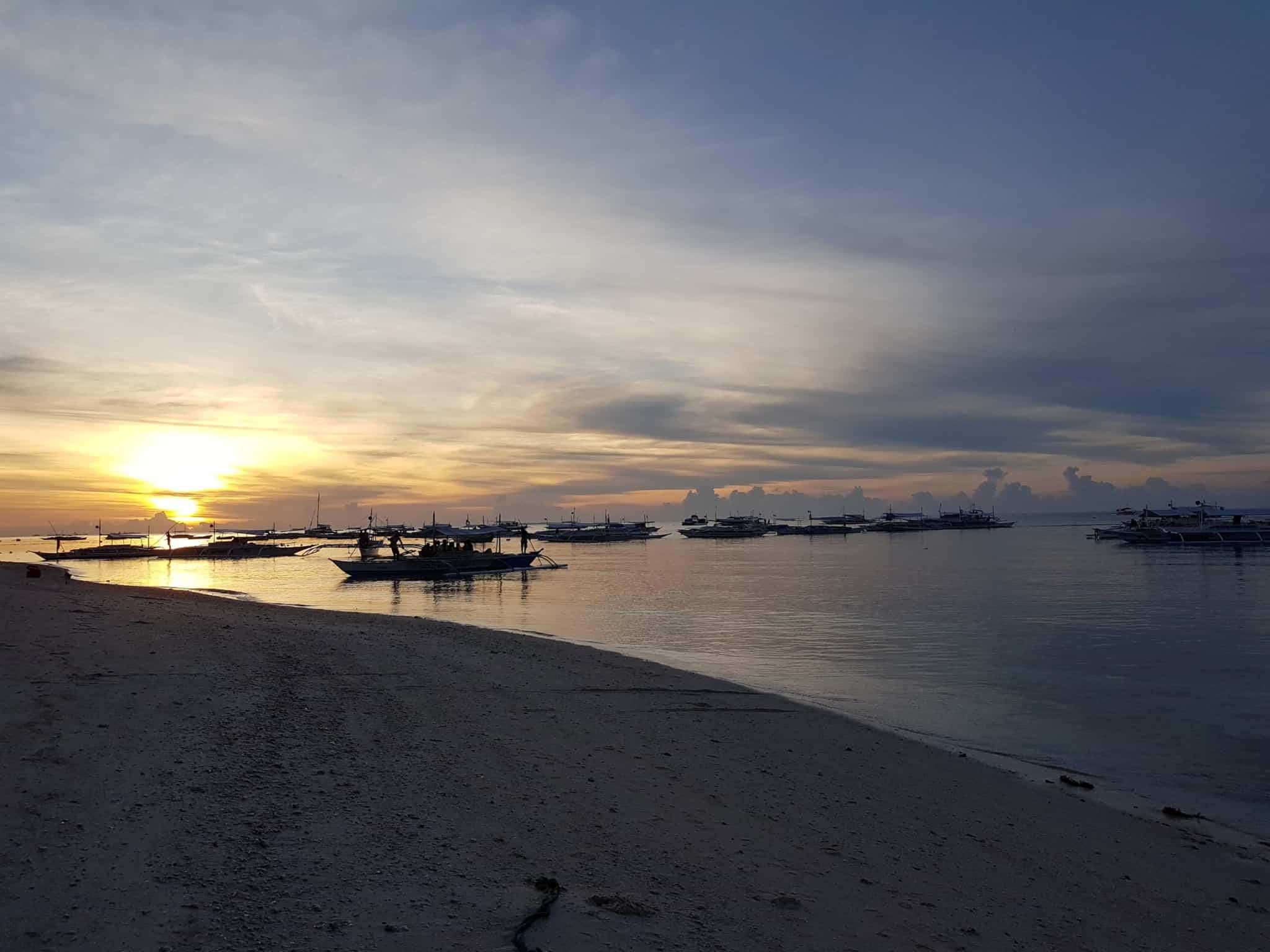 Philippines, un super spot de plongée à Planglao 🤿 2