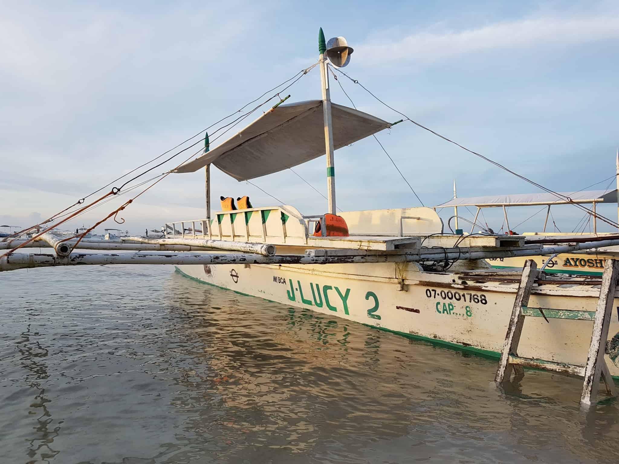 Philippines, un super spot de plongée à Planglao 🤿 5