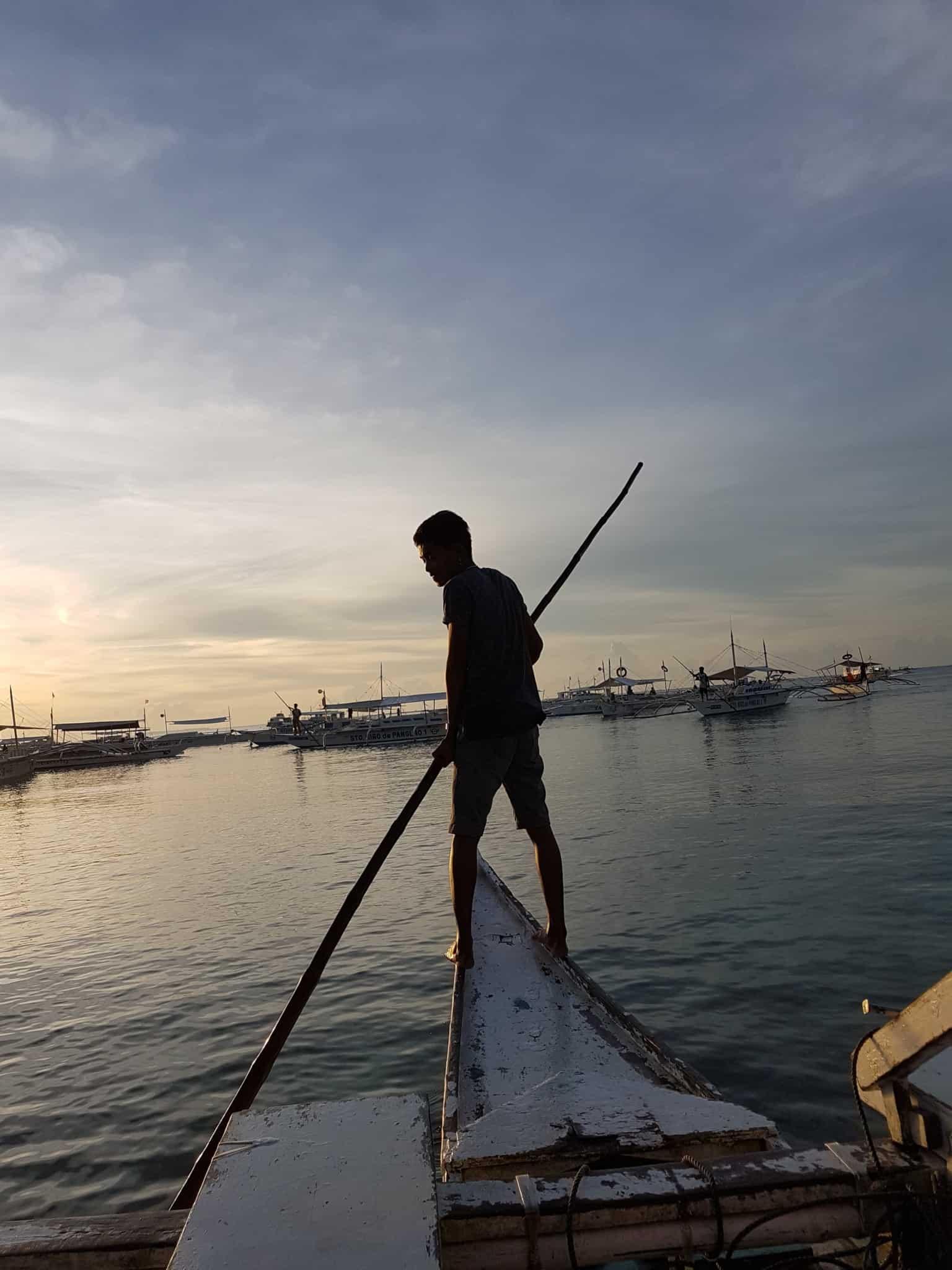 Philippines, un super spot de plongée à Planglao 🤿 7