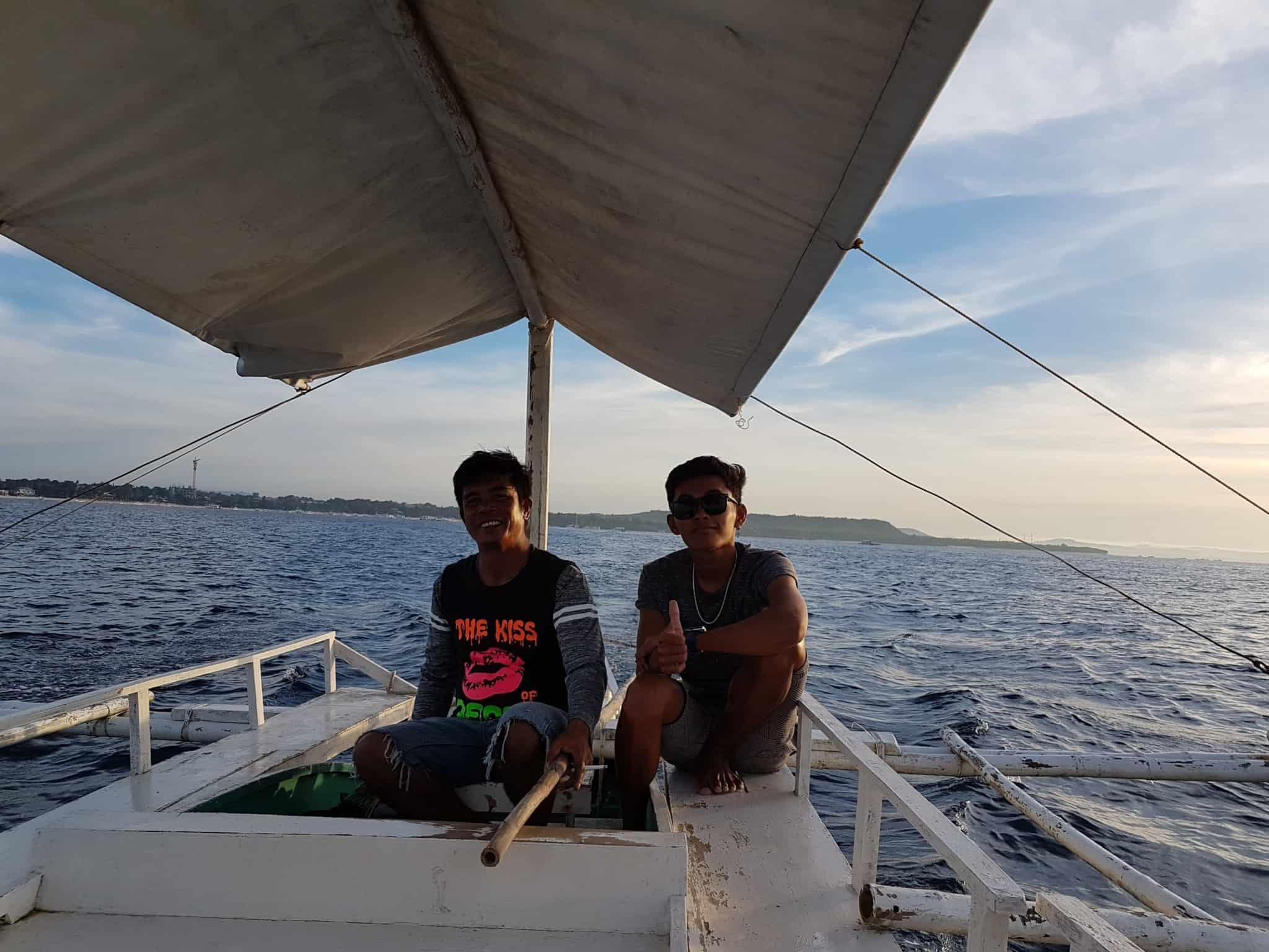 Philippines, un super spot de plongée à Planglao 🤿 6