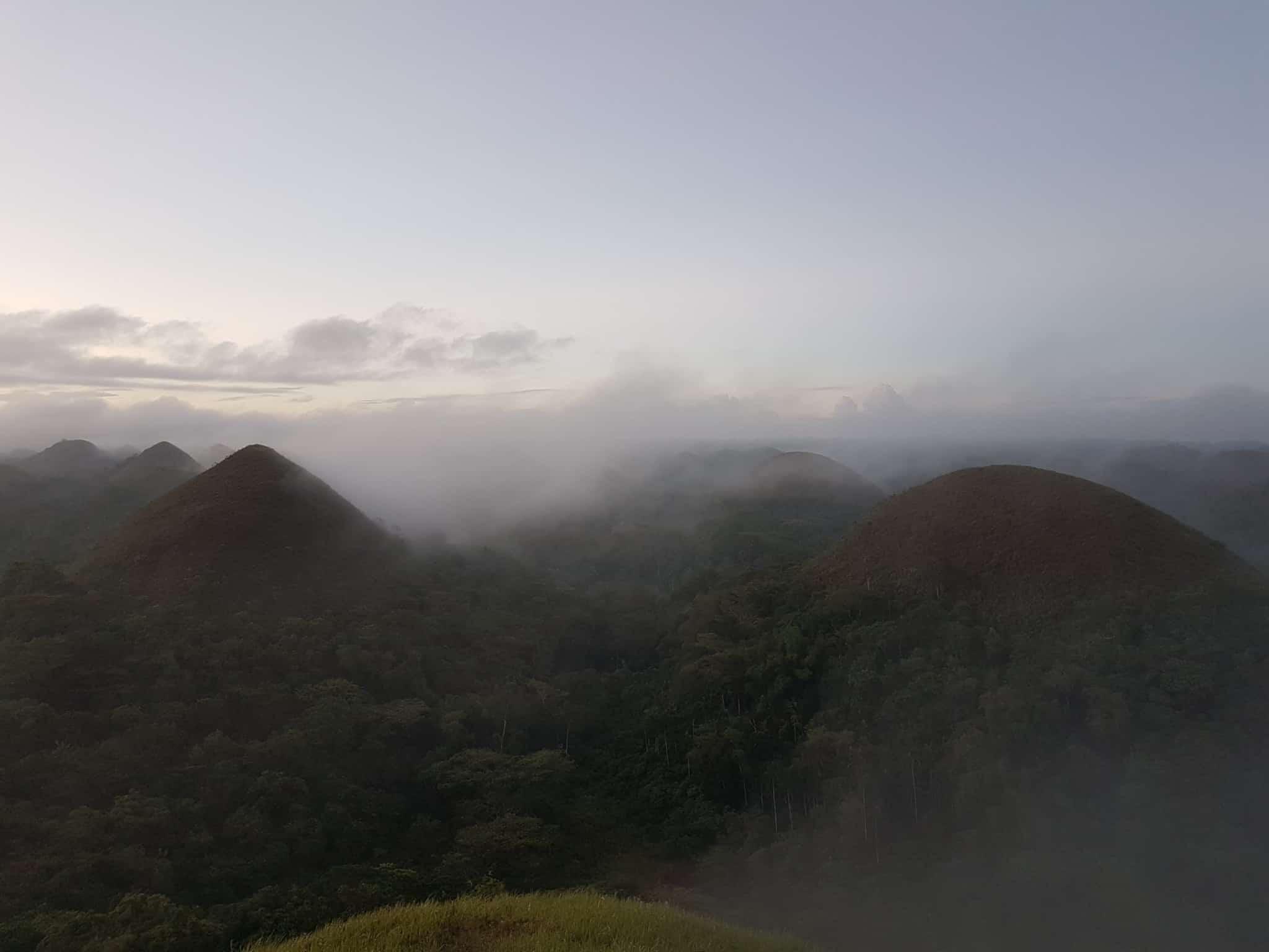 Philippines, Can-Umantad Falls la plus grande cascade de Bohol 💦 2
