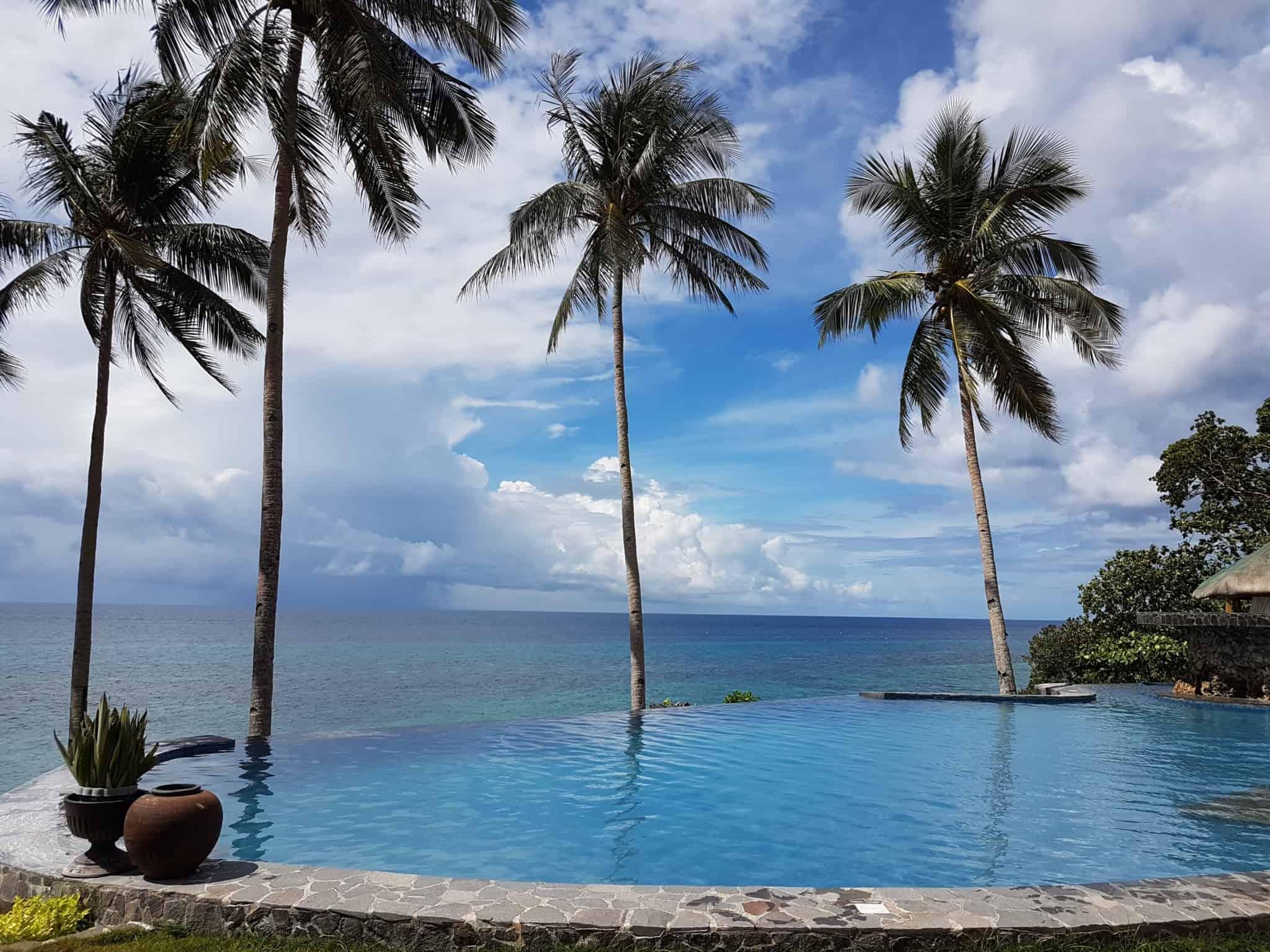 Philippines, un anniversaire romantique dans un hôtel de rêve 🧡 4