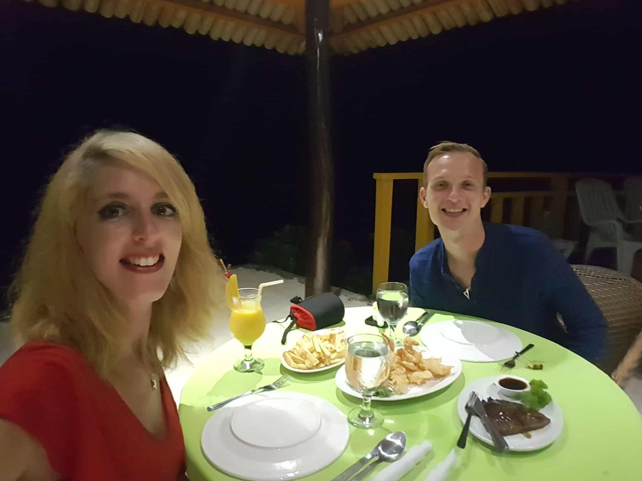 Philippines, un anniversaire romantique dans un hôtel de rêve 🧡 14