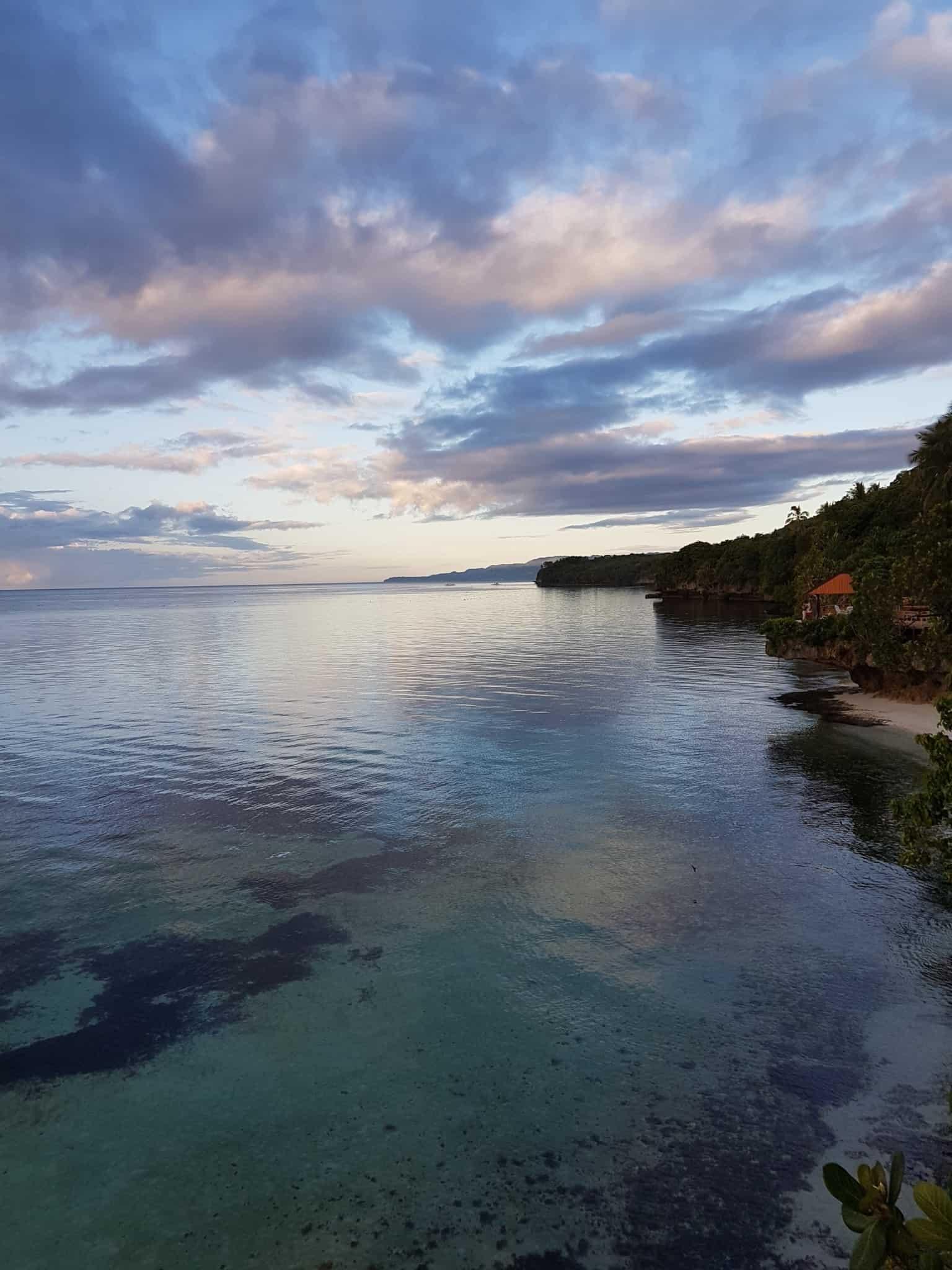 Philippines, Jeff se fait offrir une nuit dans un hôtel **** 😁 4