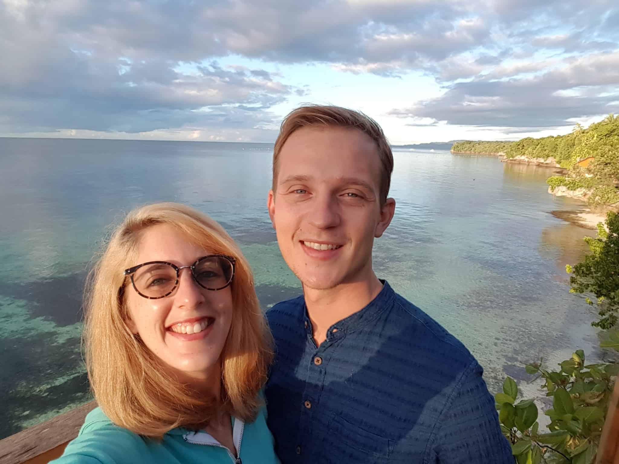 Philippines, Jeff se fait offrir une nuit dans un hôtel **** 😁 1