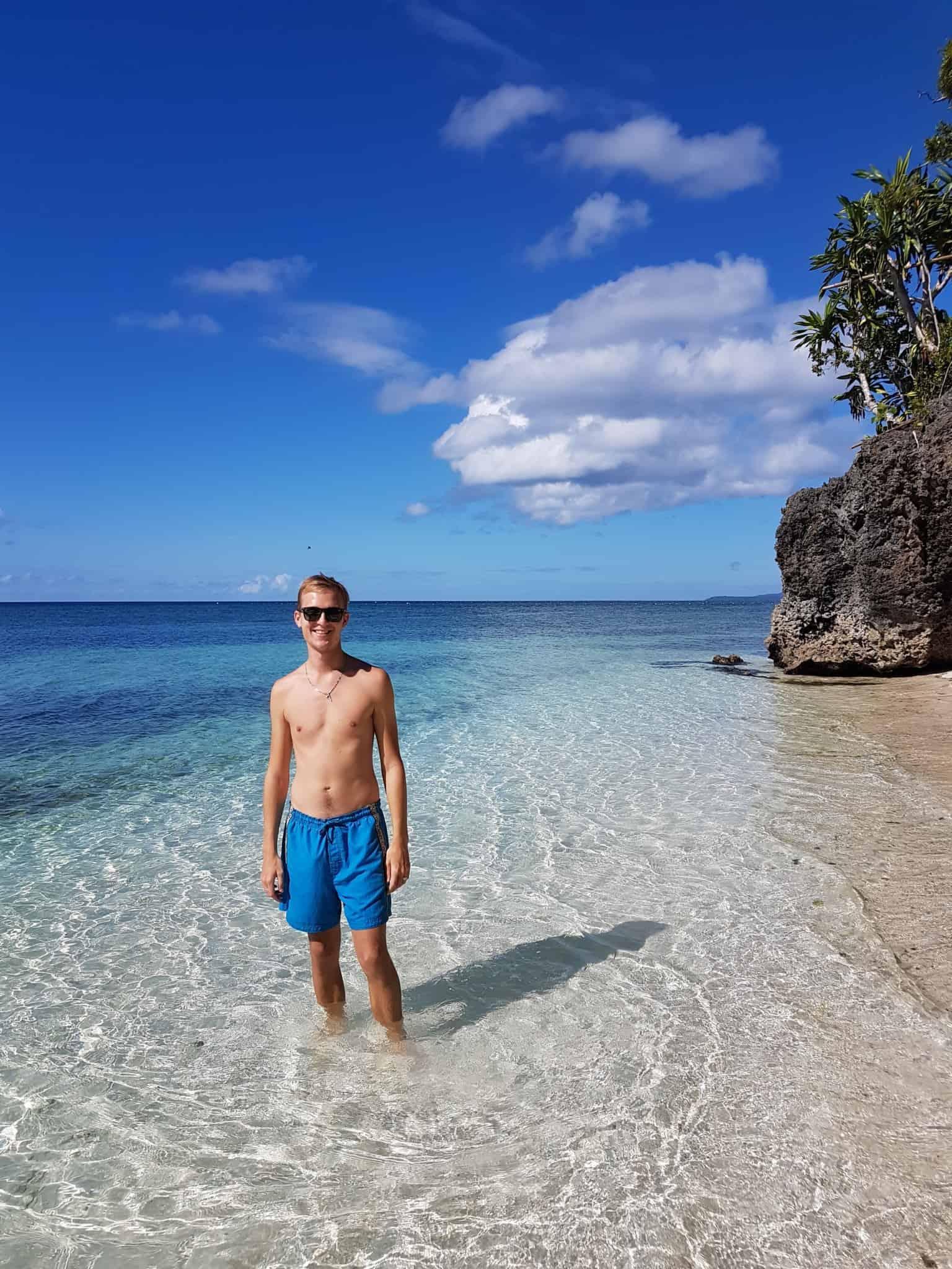 Philippines, Jeff se fait offrir une nuit dans un hôtel **** 😁 8