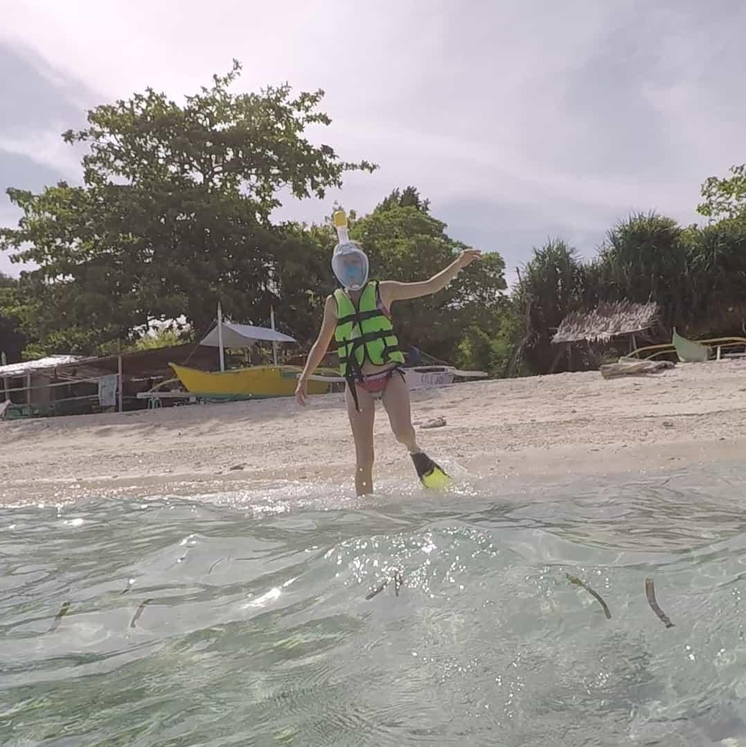 Philippines, un super spot de plongée à Planglao 🤿 18