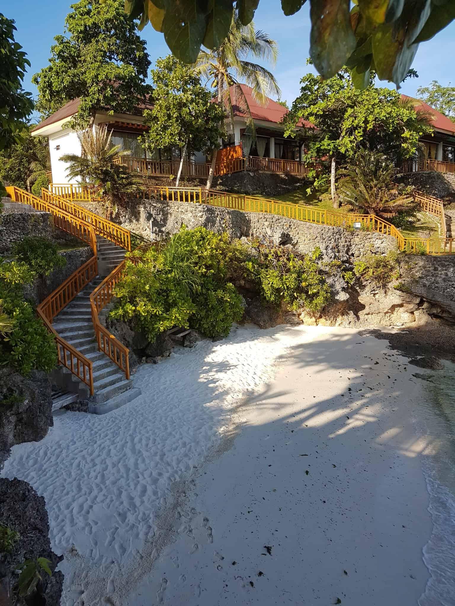 Philippines, on survit à une attaque de puces de lit 😲 2