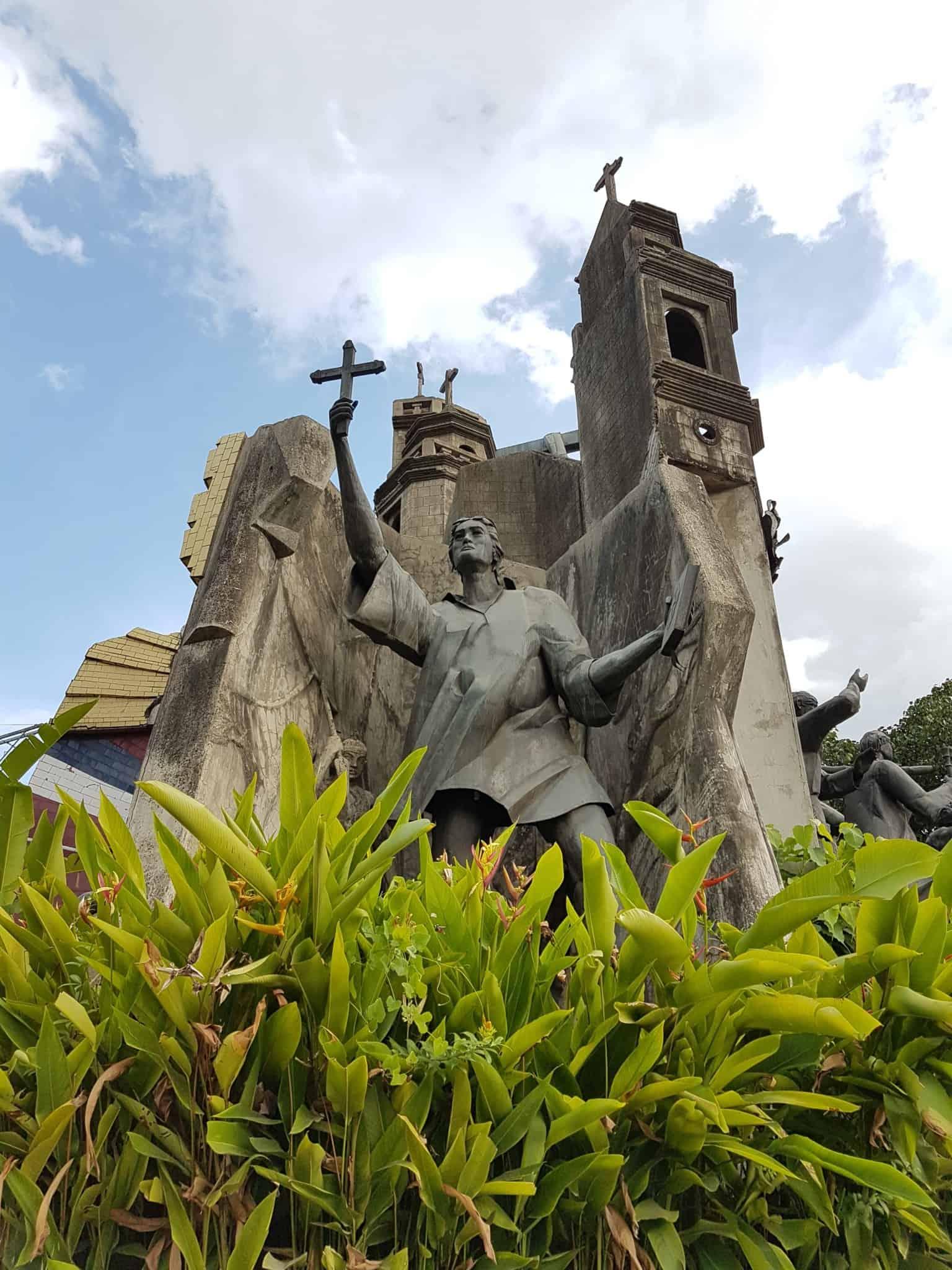 Philippines, Cebu City et son histoire 📖 2