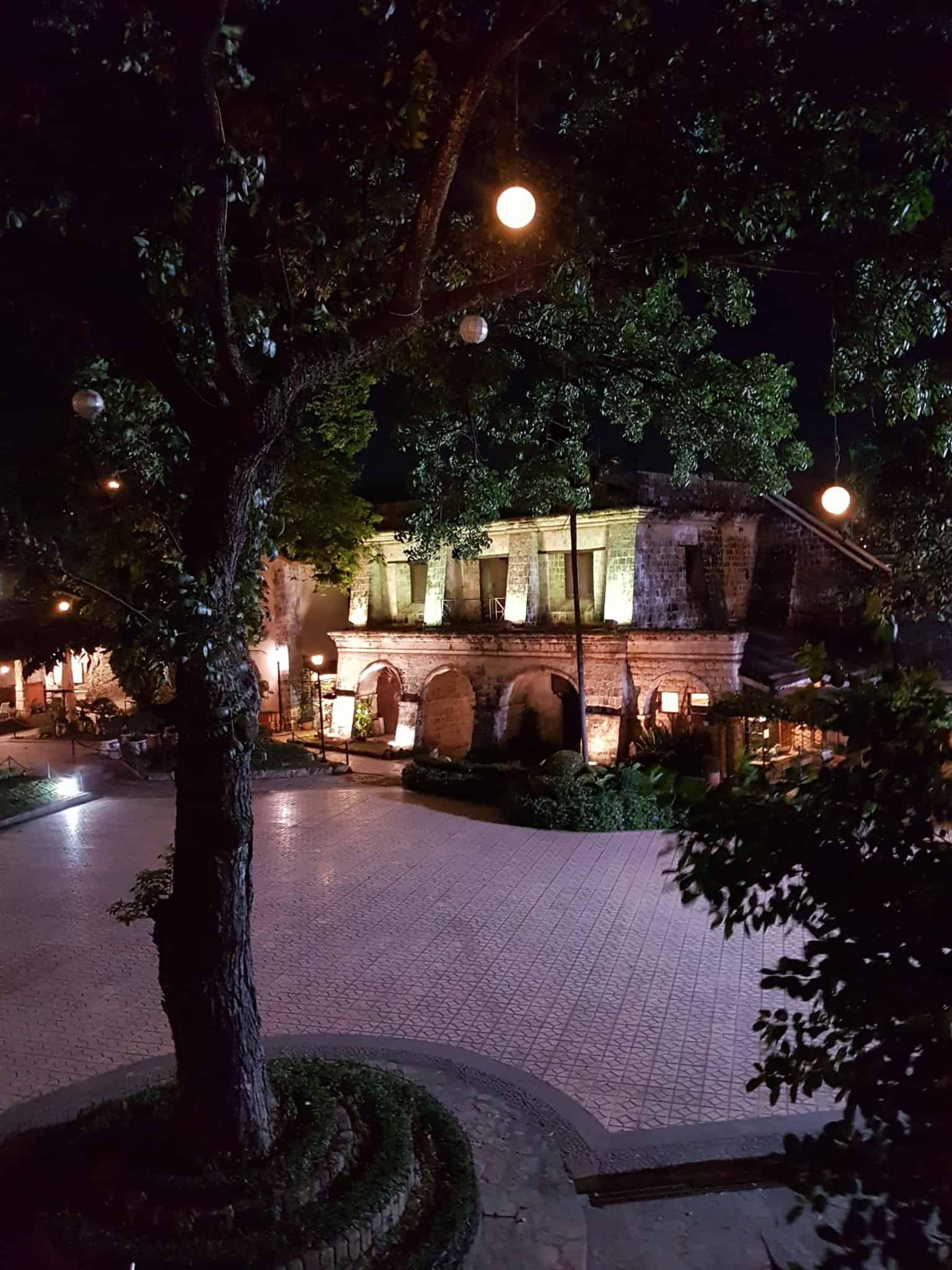 Philippines, Cebu City et son histoire 📖 16
