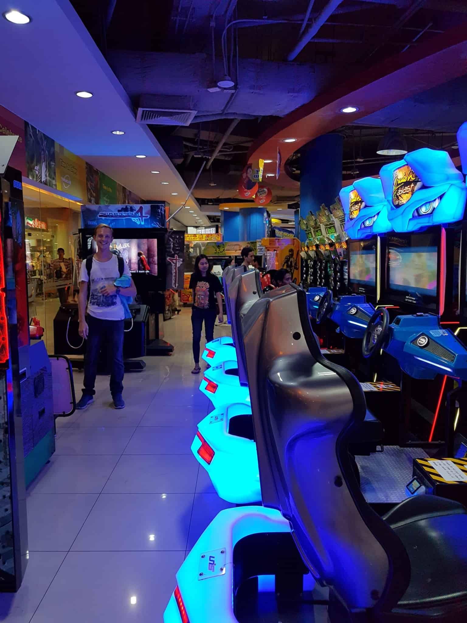 Philippines, deux jours de délires dans les centres commerciaux de Cebu City 🥳 4