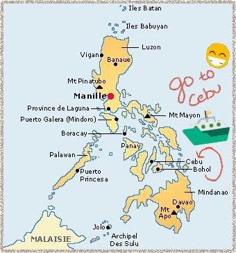 Philippines, on survit à une attaque de puces de lit 😲 19