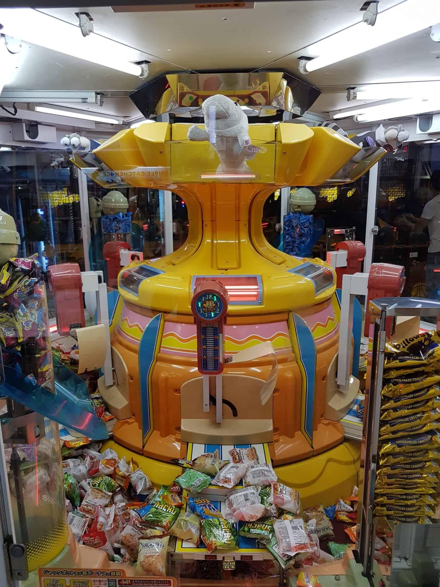 Philippines, deux jours de délires dans les centres commerciaux de Cebu City 🥳 17
