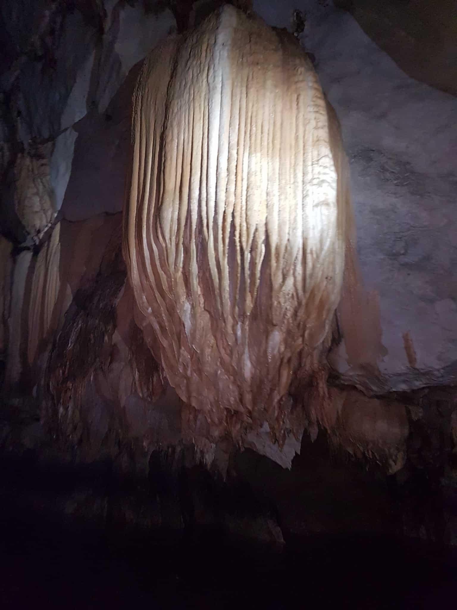 Philippines, la magnifique grotte souterraine de Puerto Princessa 🛶 19