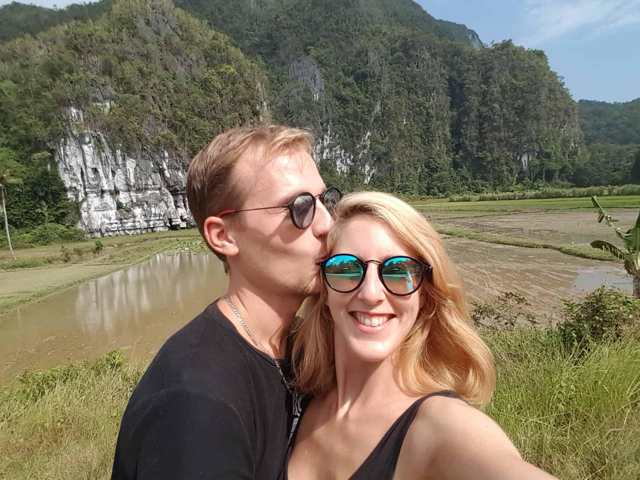 Philippines, la magnifique grotte souterraine de Puerto Princessa 🛶 26