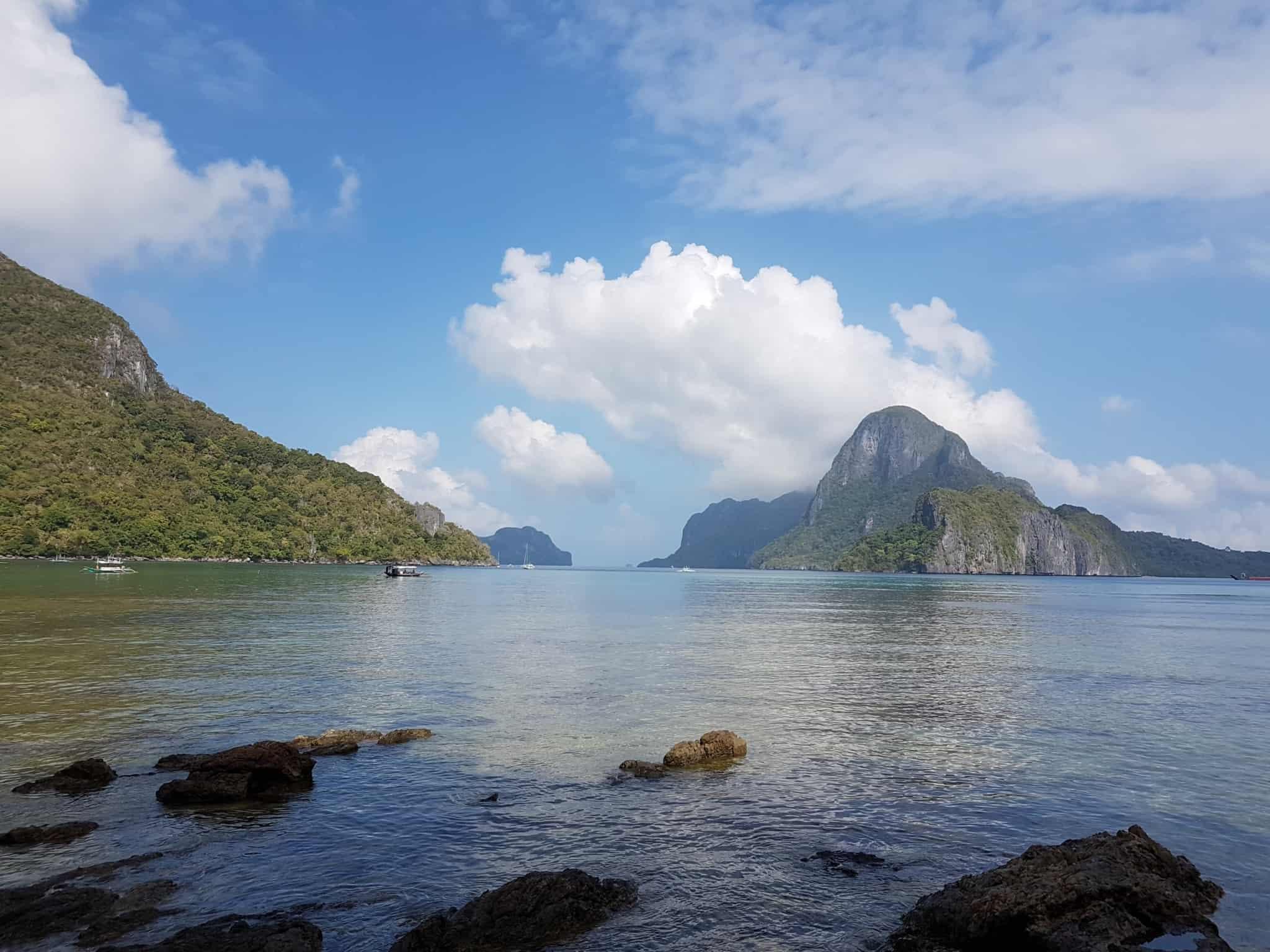 Philippines, El Nido et ses tours en bateau qui t'en mettent plein les yeux ⛵ 6