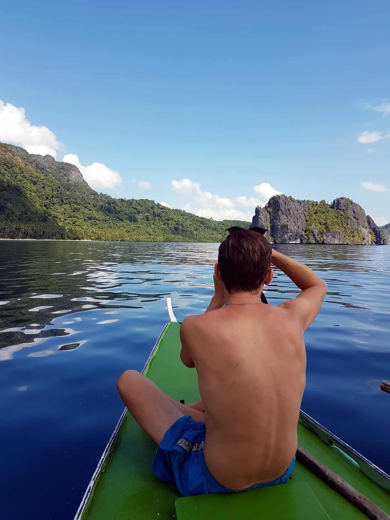 Philippines, El Nido et ses tours en bateau qui t'en mettent plein les yeux ⛵ 8
