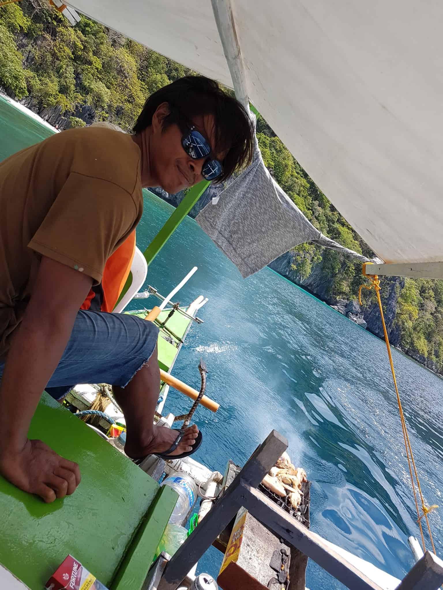 Philippines, El Nido et ses tours en bateau qui t'en mettent plein les yeux ⛵ 13