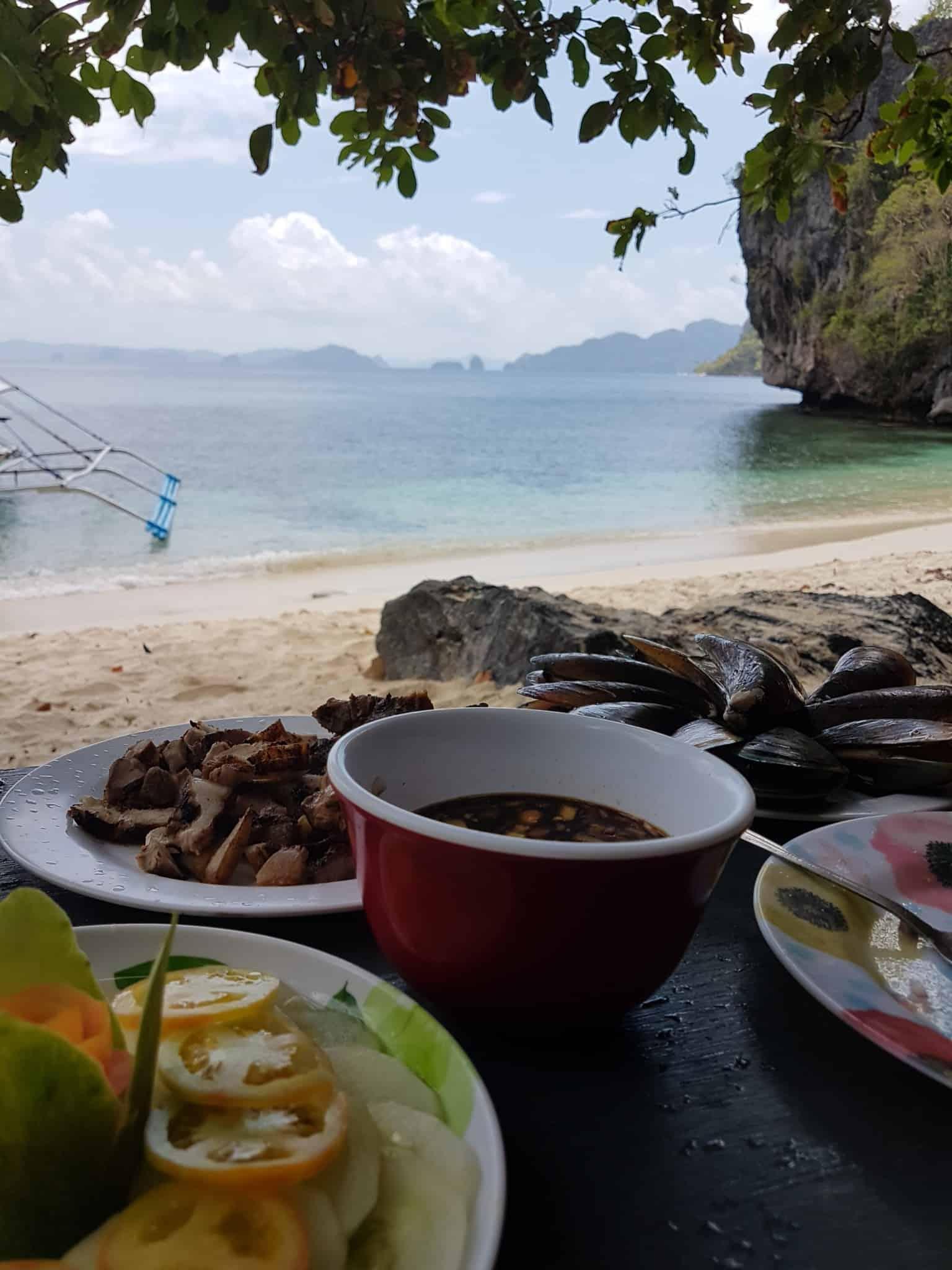 Philippines, El Nido et ses tours en bateau qui t'en mettent plein les yeux ⛵ 18