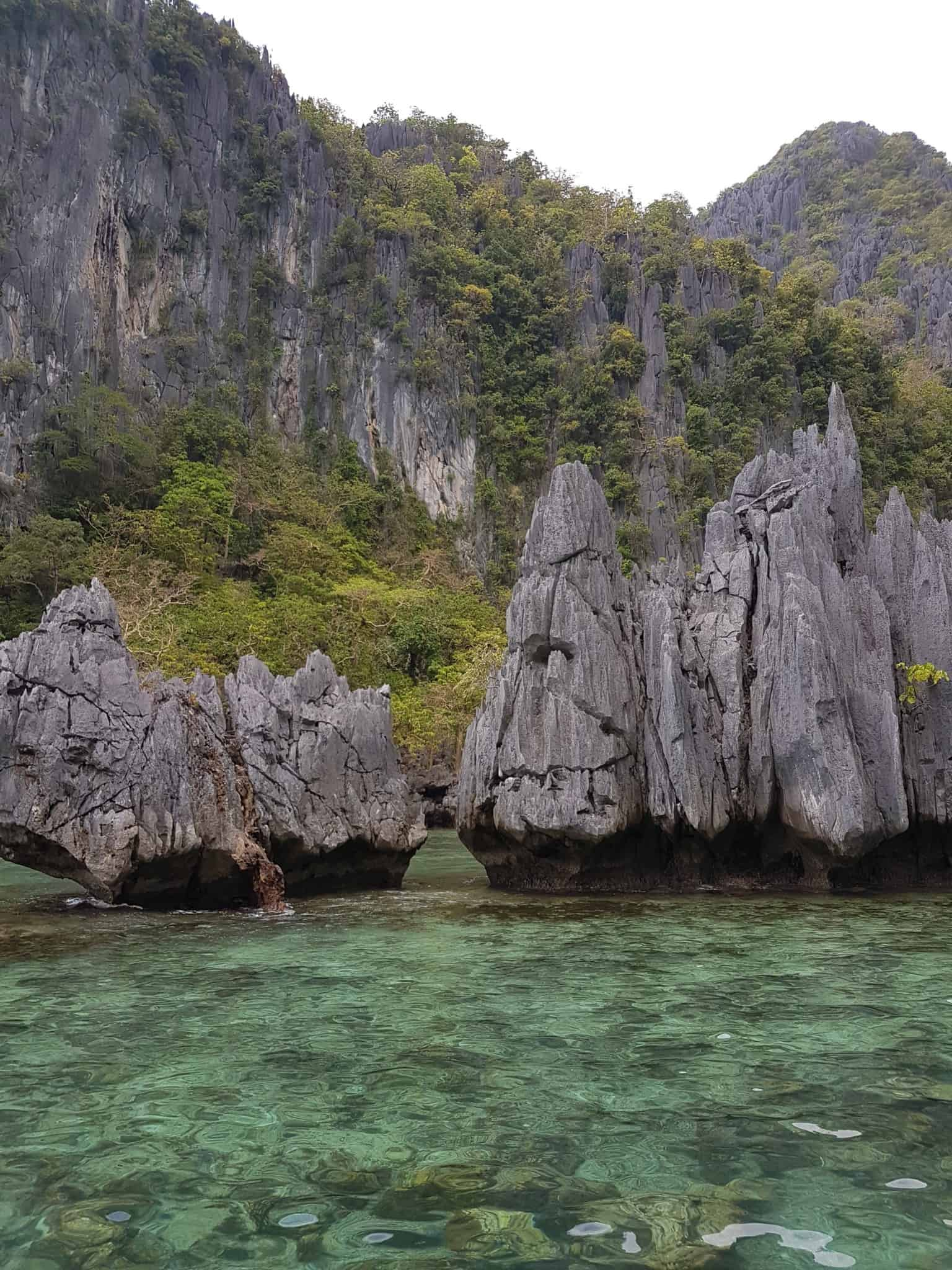 Philippines, El Nido et ses tours en bateau qui t'en mettent plein les yeux ⛵ 22