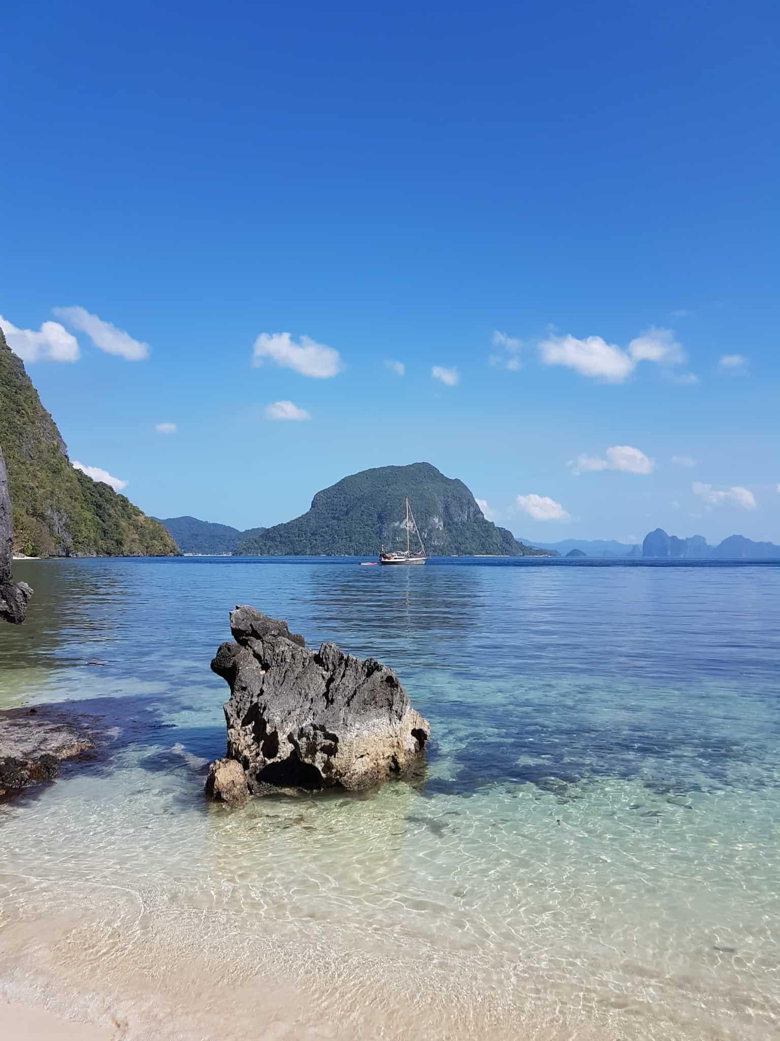 Philippines, El Nido et ses tours en bateau qui t'en mettent plein les yeux ⛵ 26