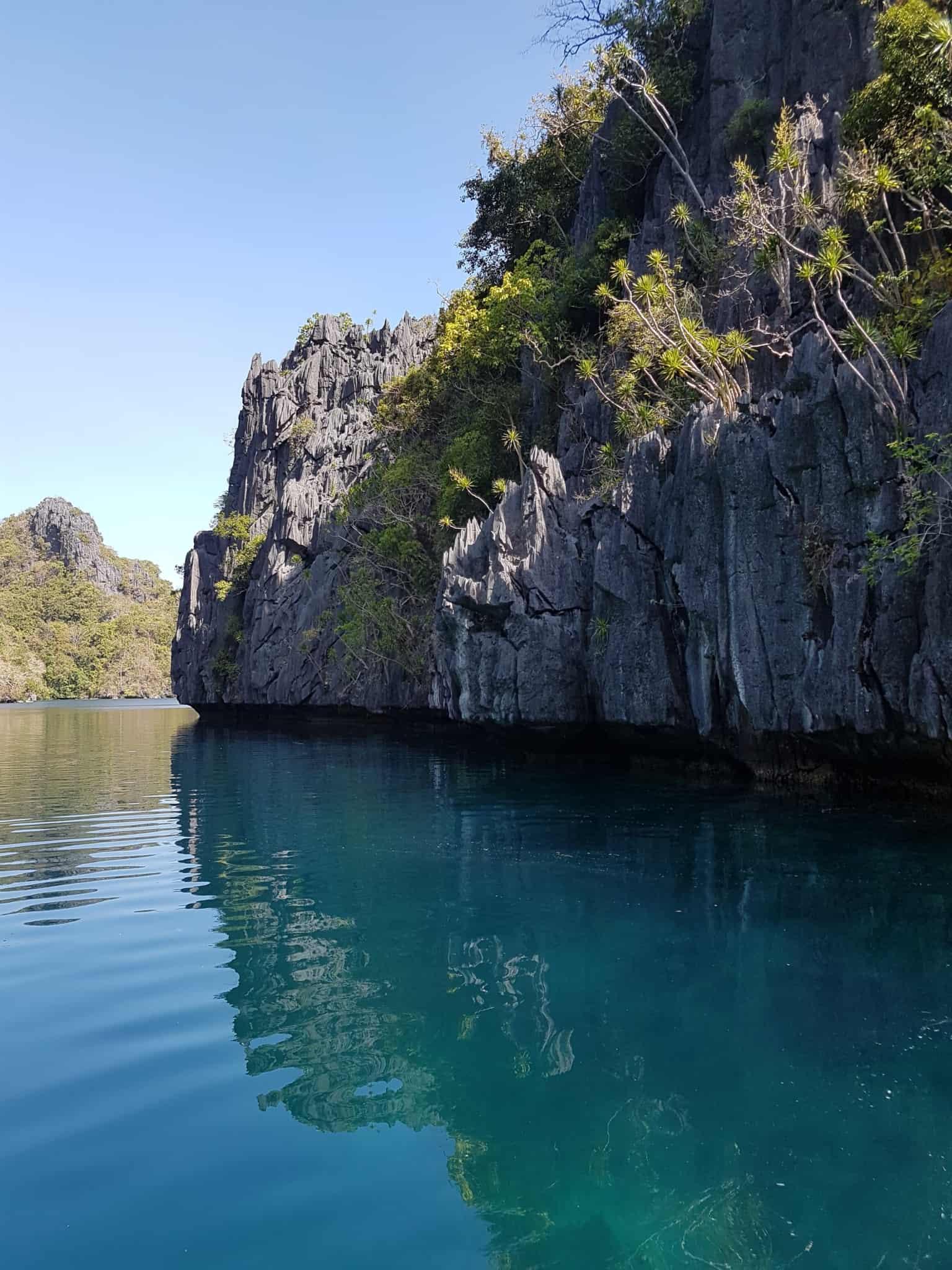 Philippines, tour en bateau dans les îles d'El Nido 🌴 8