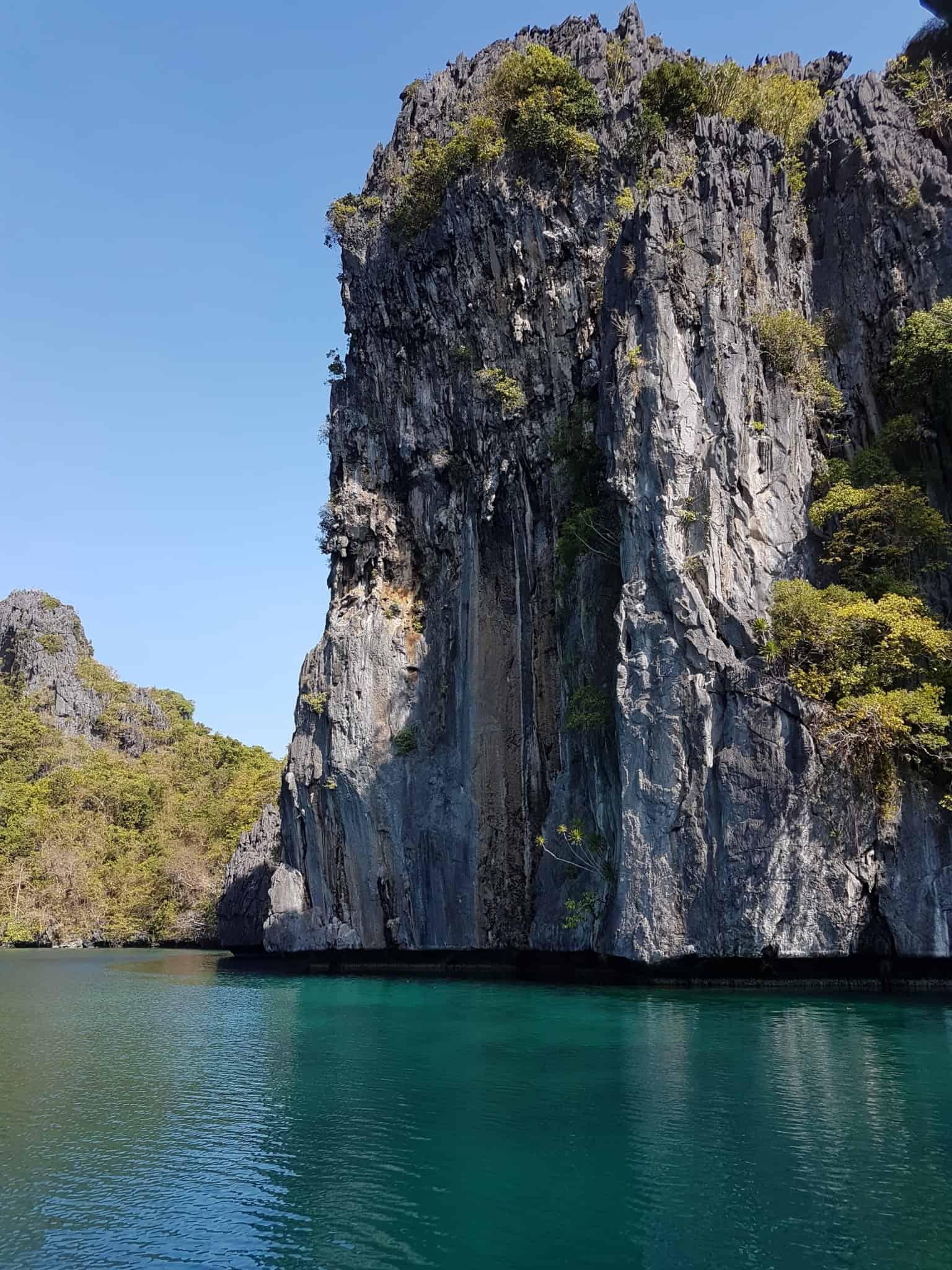 Philippines, tour en bateau dans les îles d'El Nido 🌴 9
