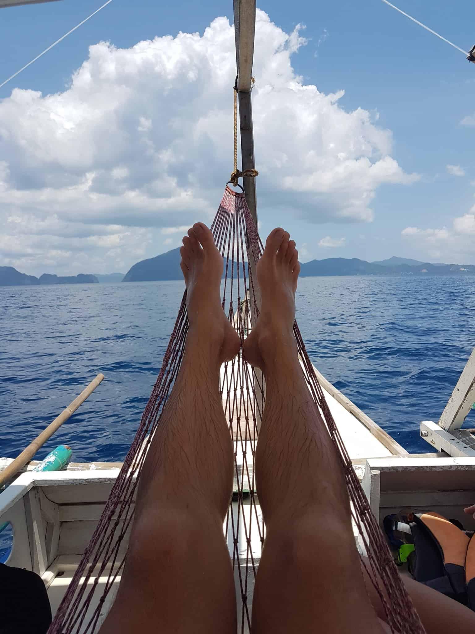 Philippines, tour en bateau dans les îles d'El Nido 🌴 26