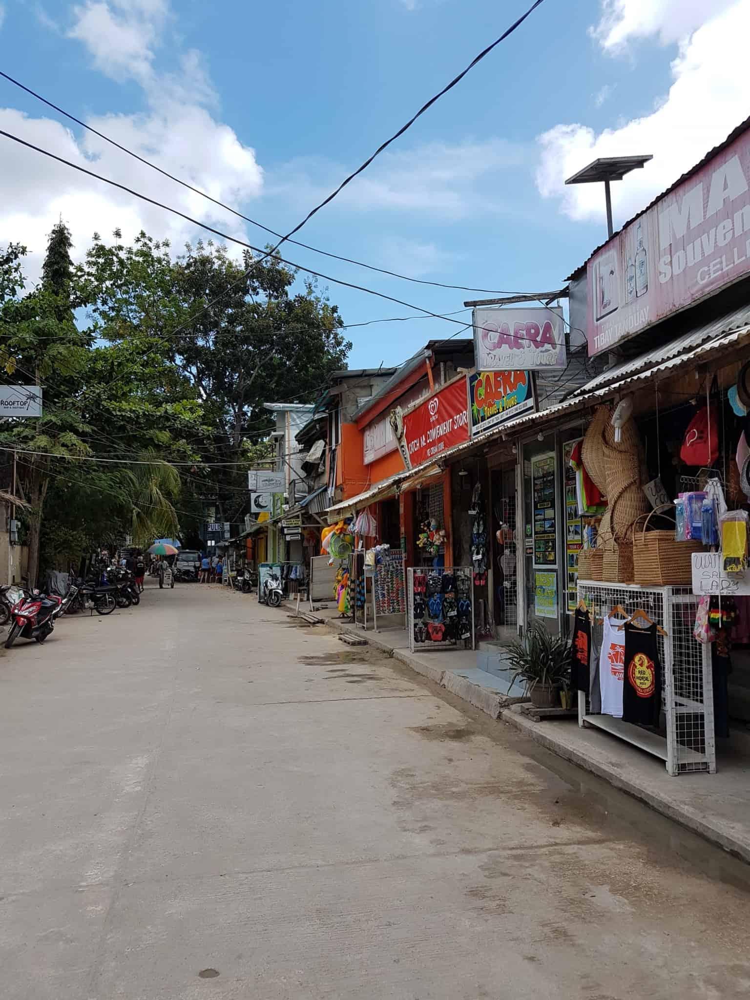 Philippines, la douceur de vivre de Port Barton 🍦 1