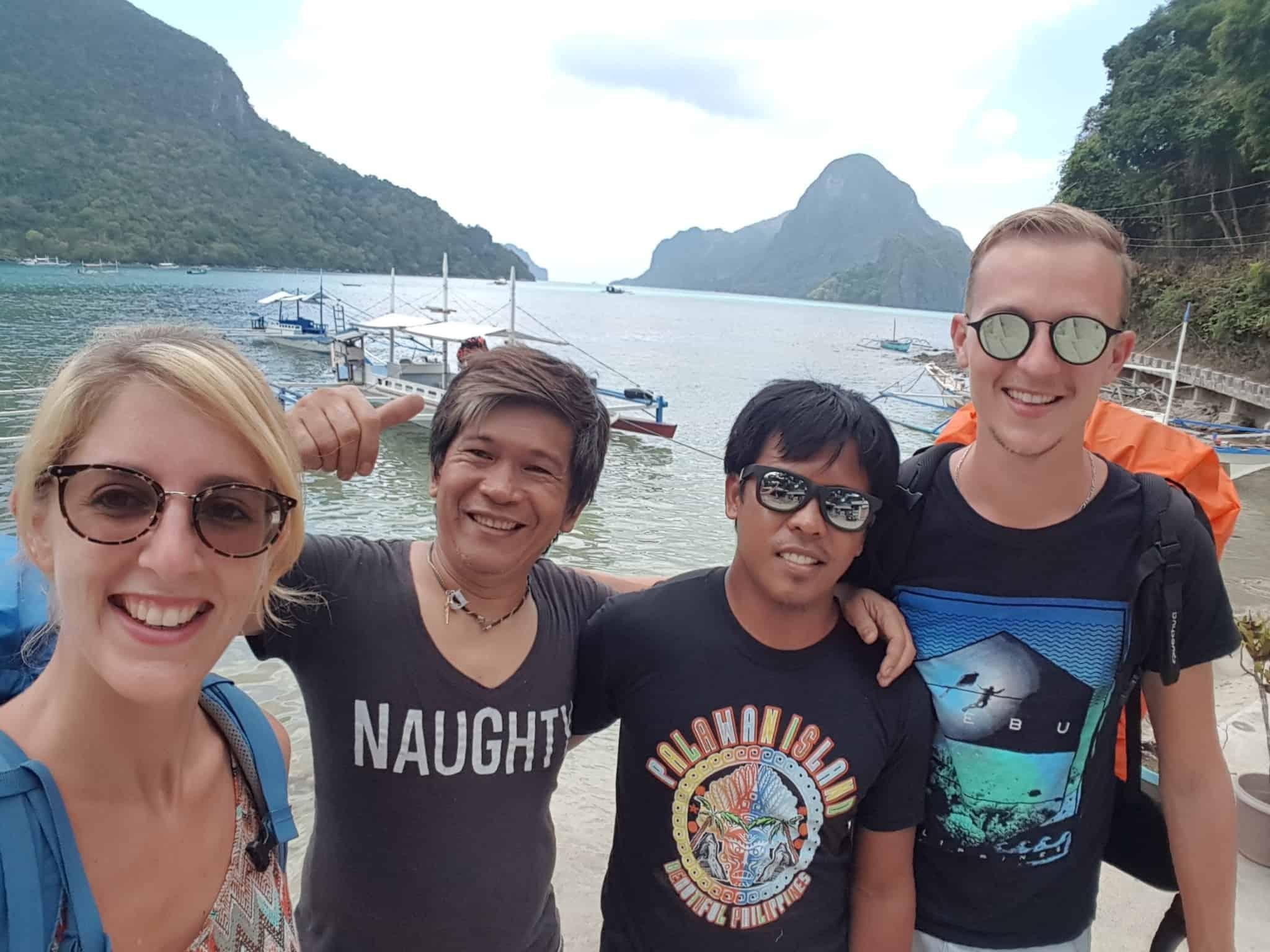 Philippines, la douceur de vivre de Port Barton 🍦 4
