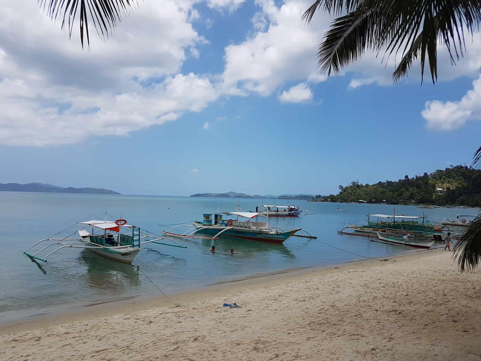 Philippines, la douceur de vivre de Port Barton 🍦 11