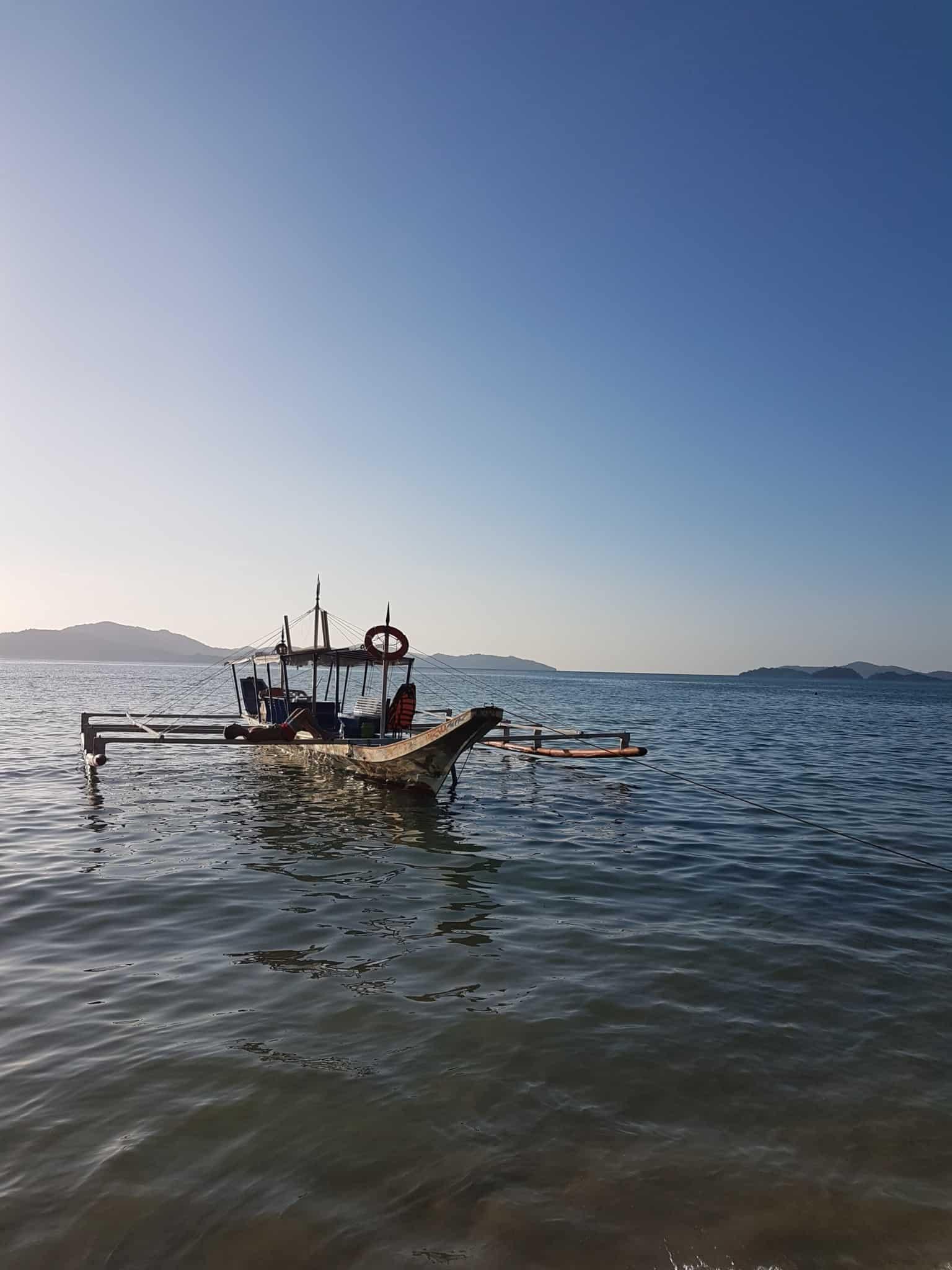 Philippines, la douceur de vivre de Port Barton 🍦 13