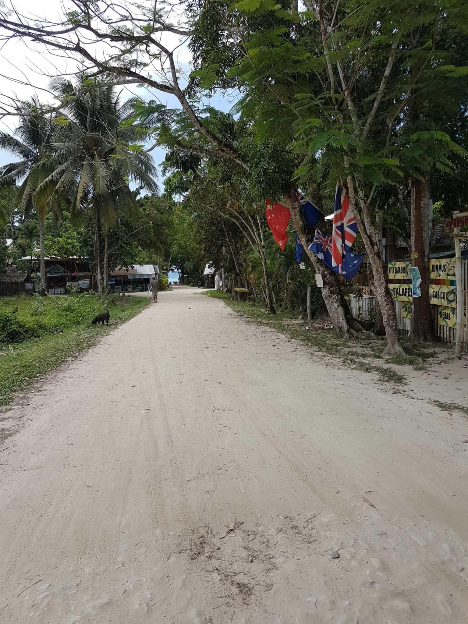 Philippines, comment je me suis retrouvée seule sur une île déserte 🧜♀️ 8