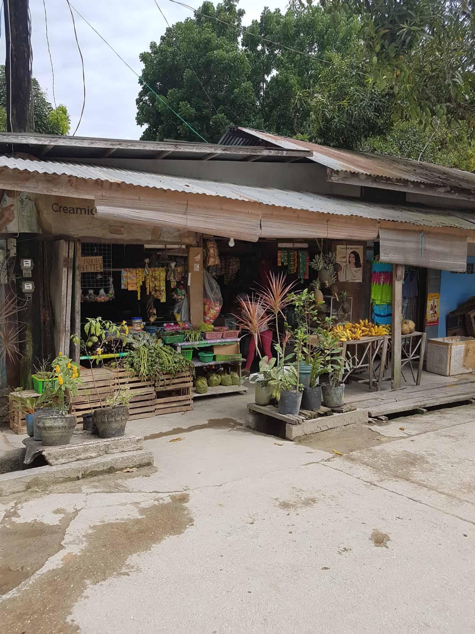 Philippines, comment je me suis retrouvée seule sur une île déserte 🧜♀️ 7