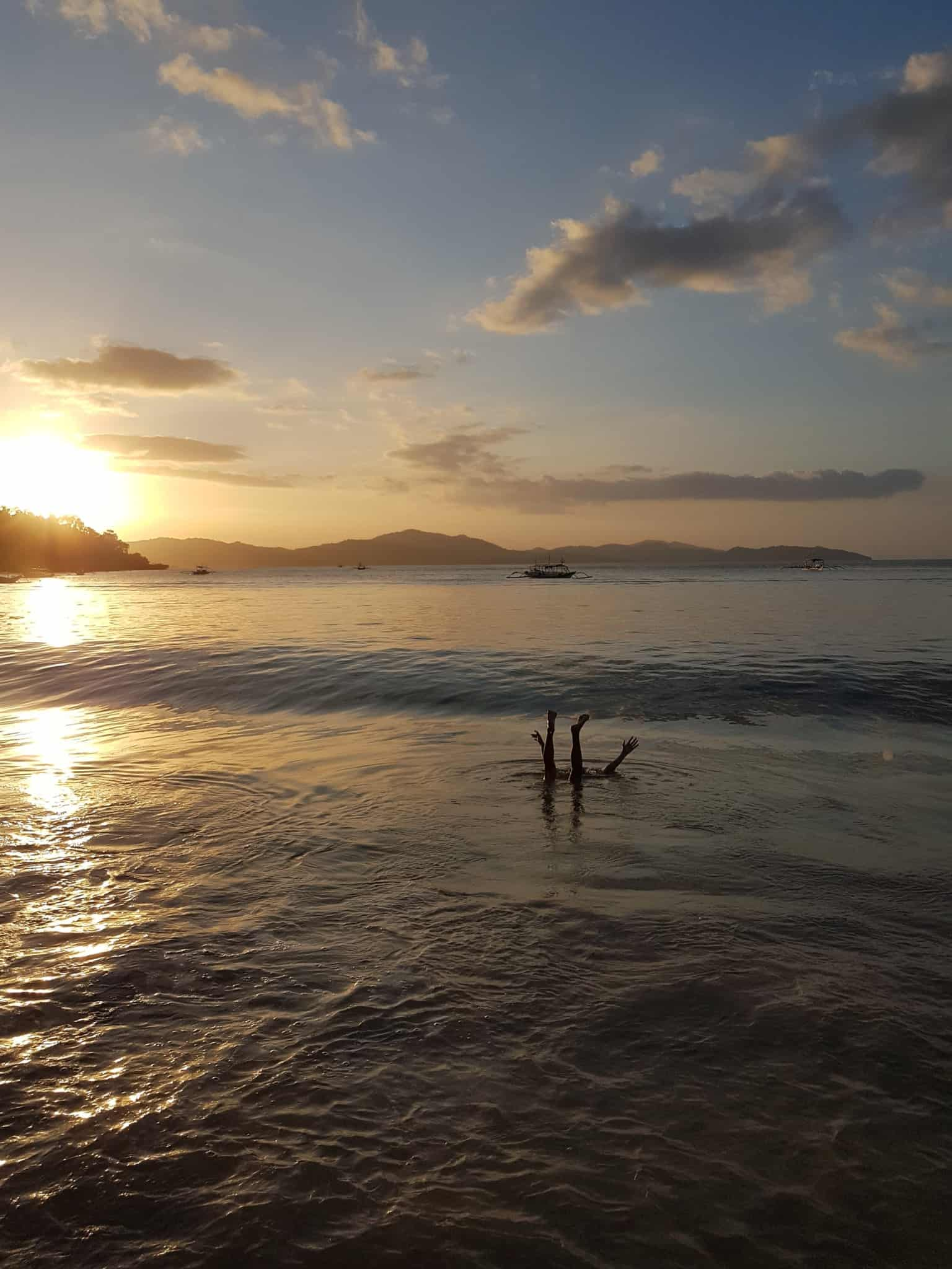 Philippines, comment je me suis retrouvée seule sur une île déserte 🧜♀️ 11