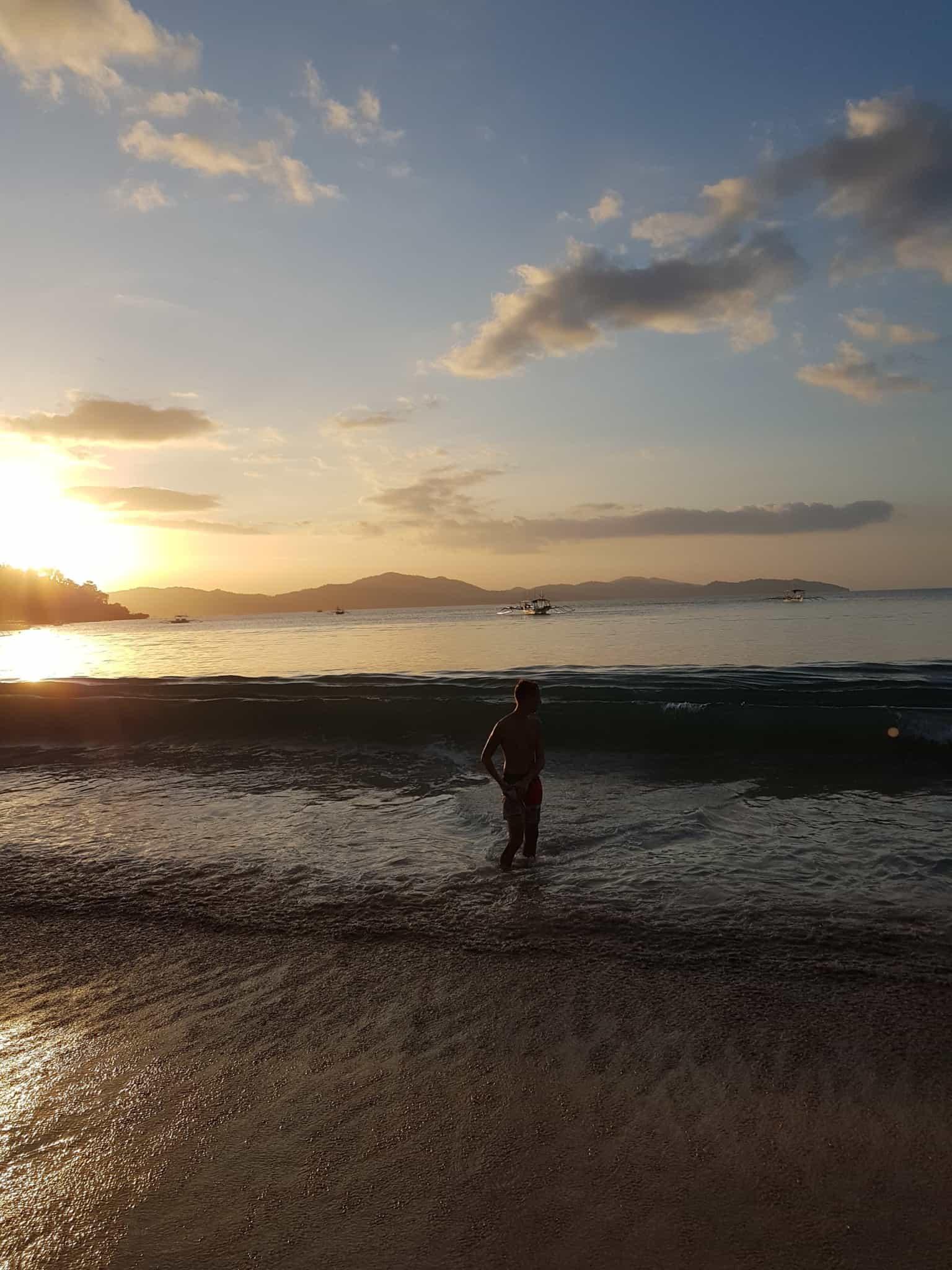 Philippines, comment je me suis retrouvée seule sur une île déserte 🧜♀️ 10