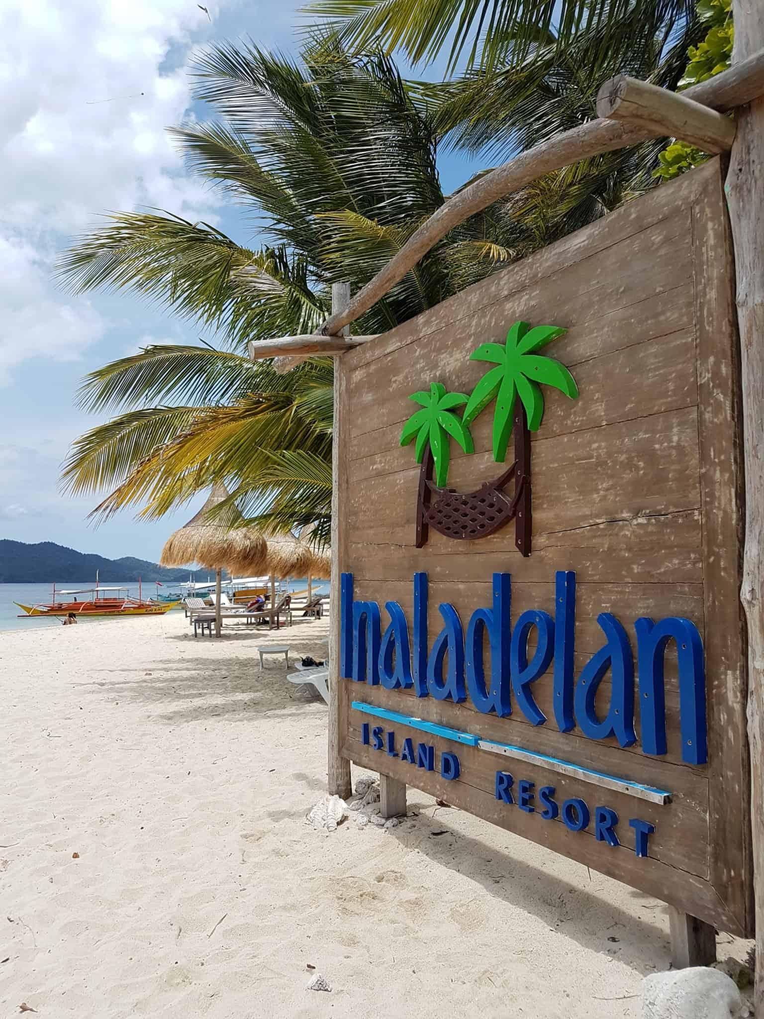Philippines, comment je me suis retrouvée seule sur une île déserte 🧜♀️ 18