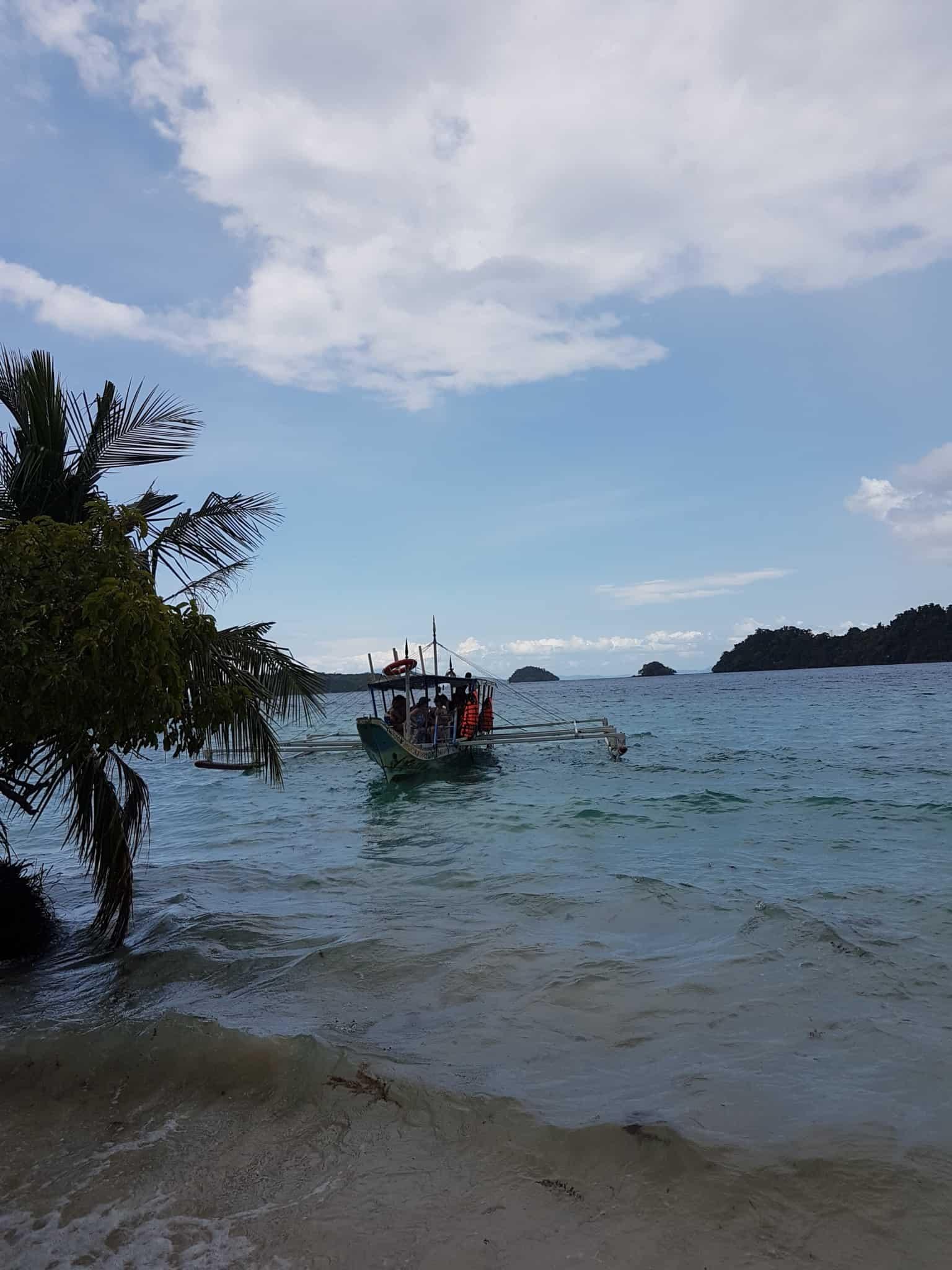 Philippines, comment je me suis retrouvée seule sur une île déserte 🧜♀️ 22
