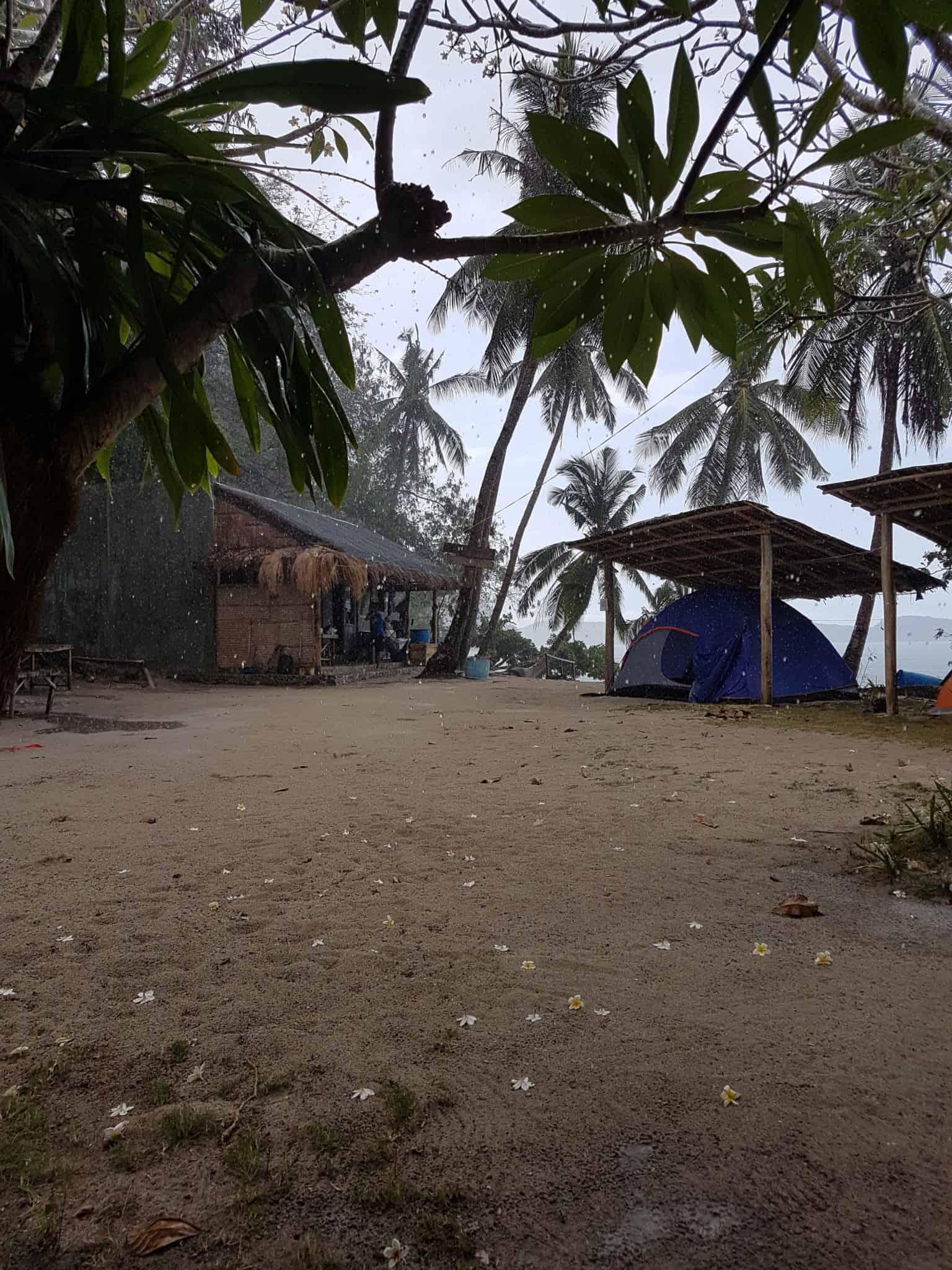 Philippines, comment je me suis retrouvée seule sur une île déserte 🧜♀️ 25