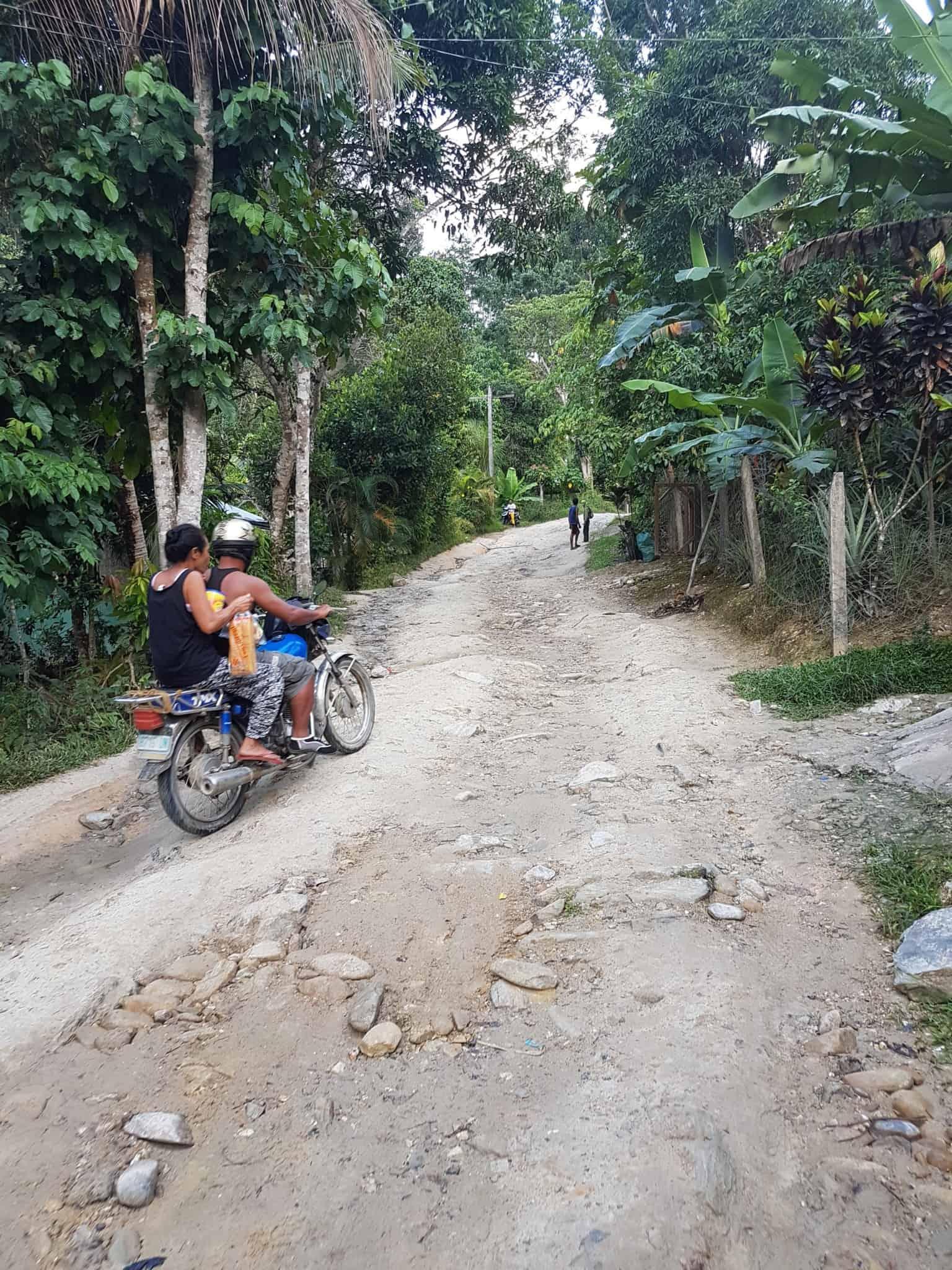 Philippines, comment je me suis retrouvée seule sur une île déserte 🧜♀️ 28