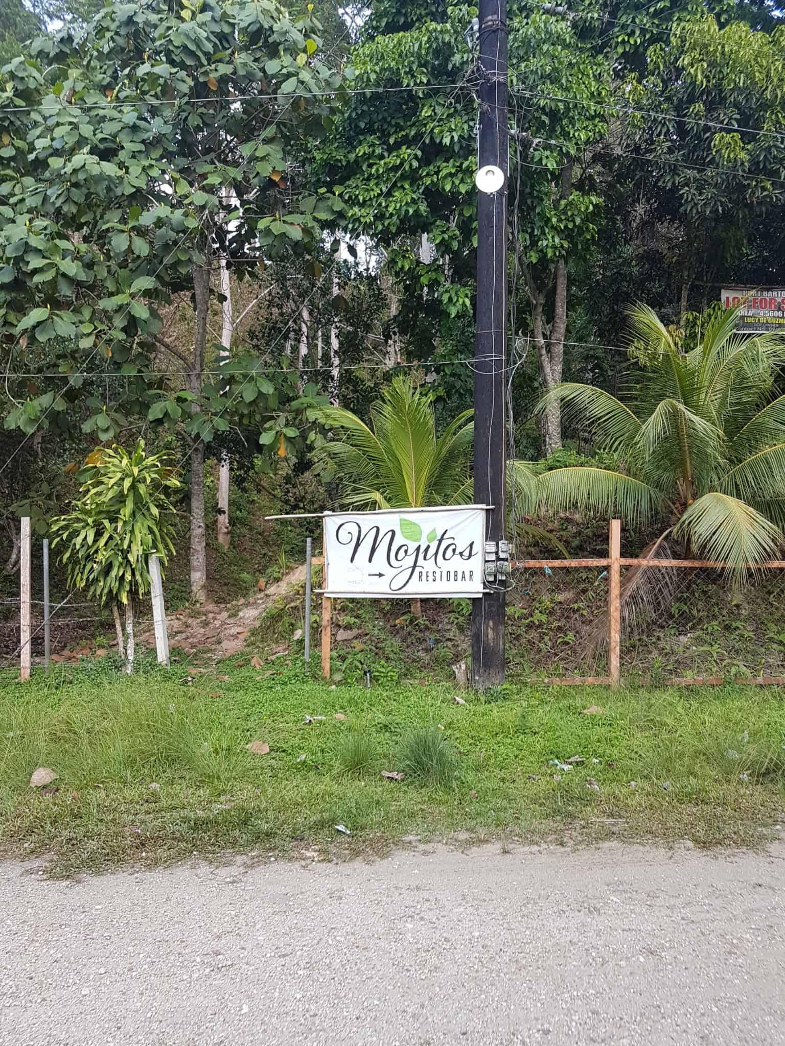 Philippines, comment je me suis retrouvée seule sur une île déserte 🧜♀️ 29