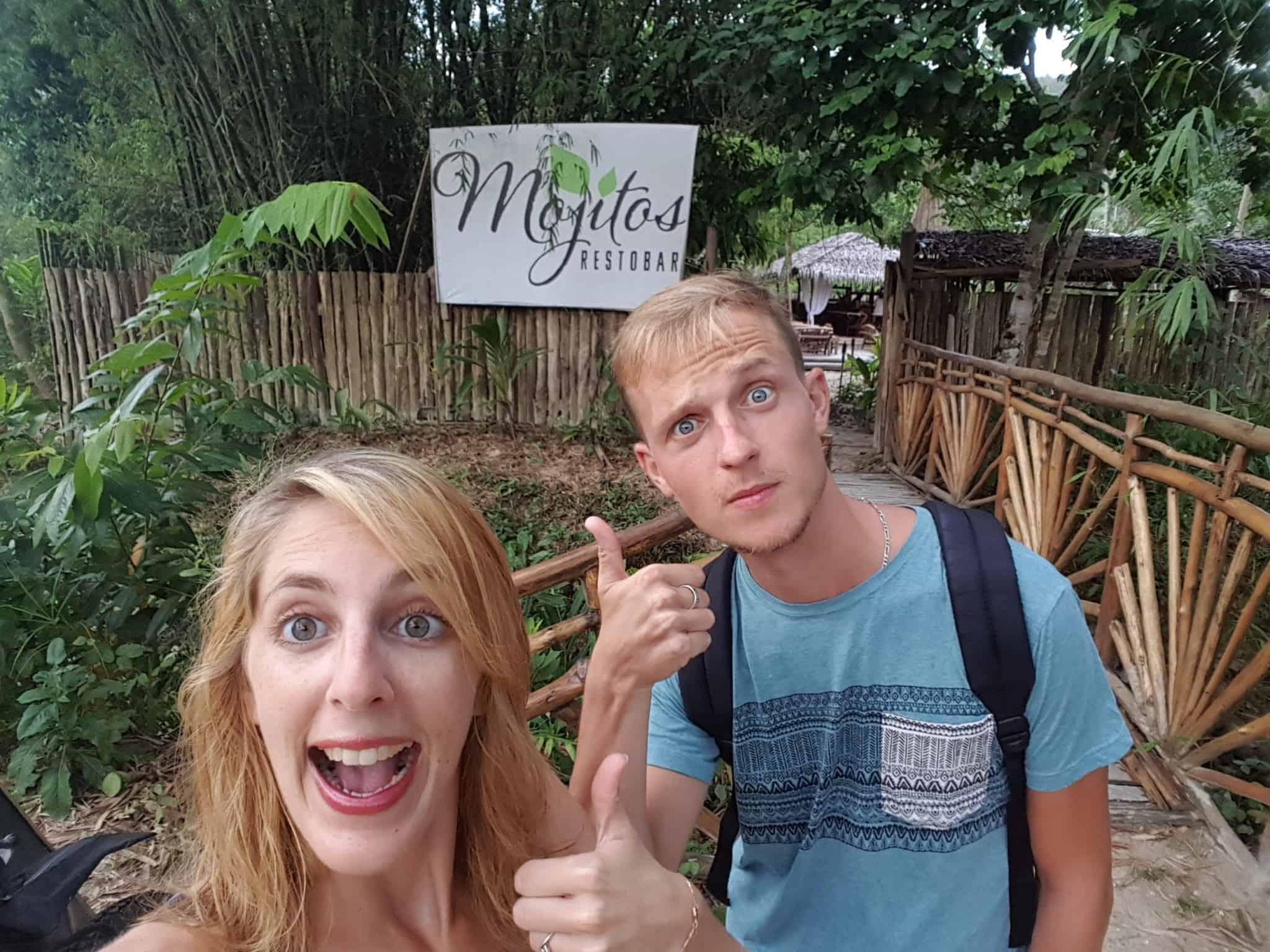 Philippines, comment je me suis retrouvée seule sur une île déserte 🧜♀️ 31