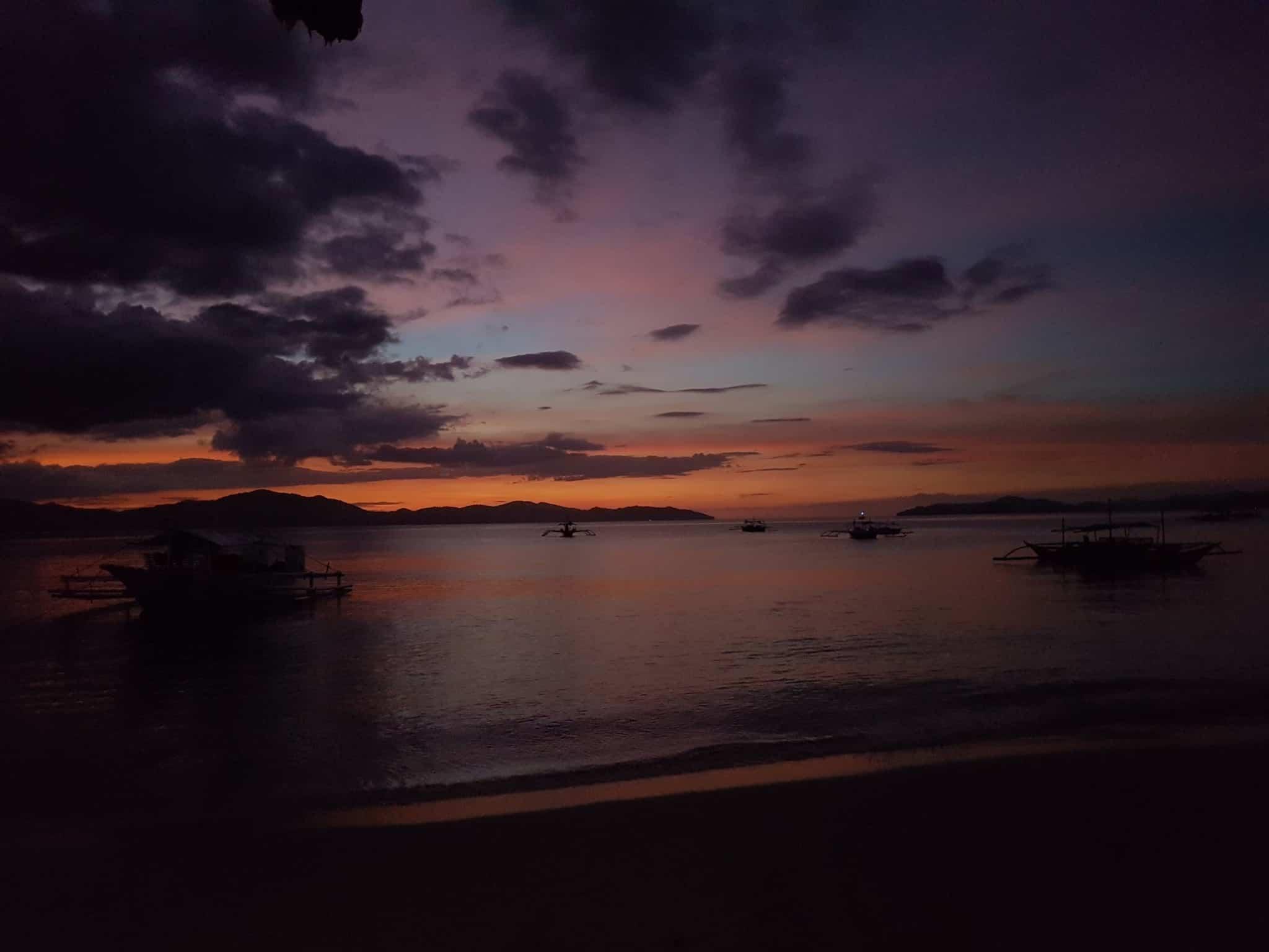 Philippines, comment je me suis retrouvée seule sur une île déserte 🧜♀️ 33