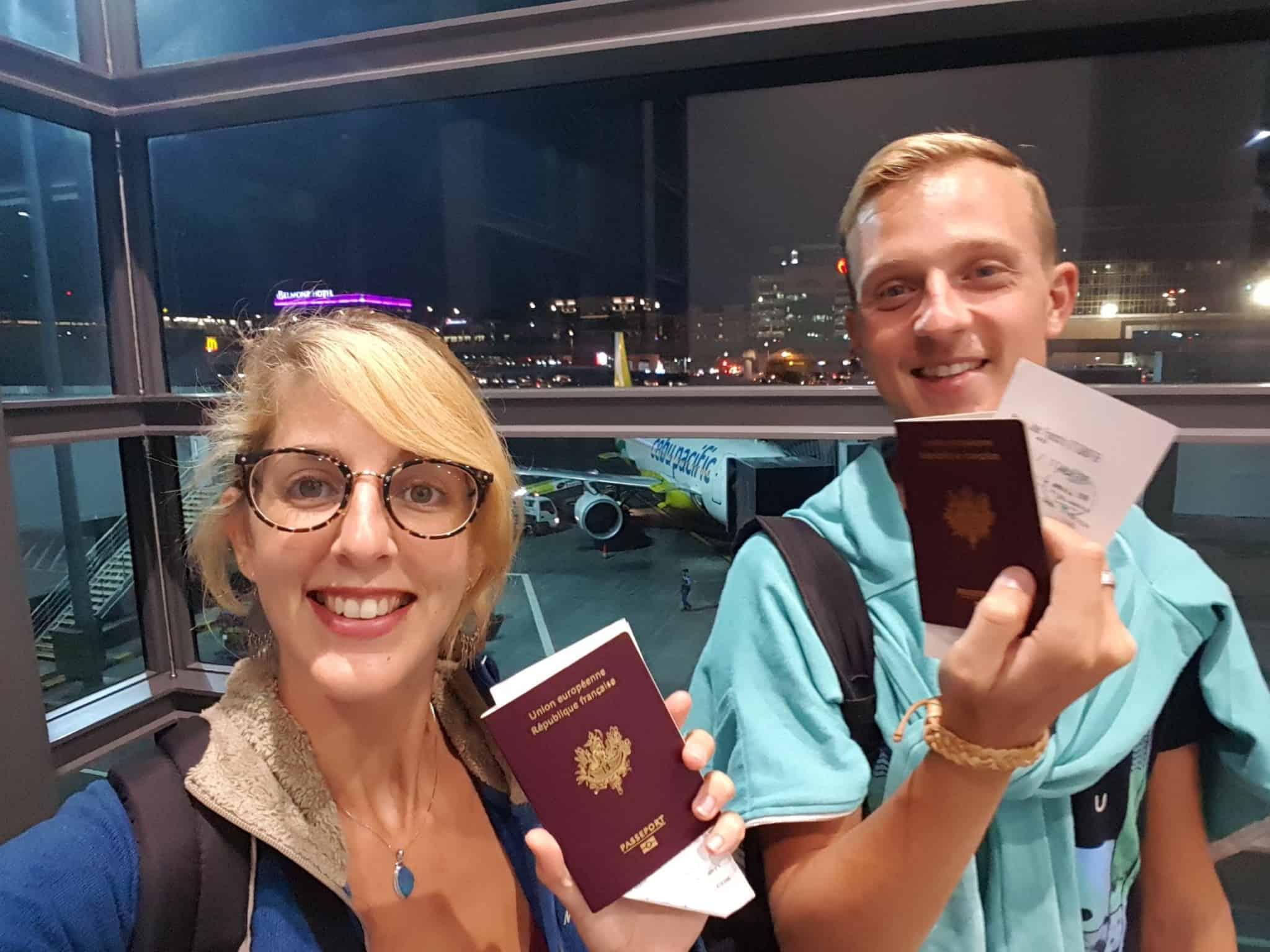 Vietnam, embarquement imminent pour le Vietnam 🇻🇳 13