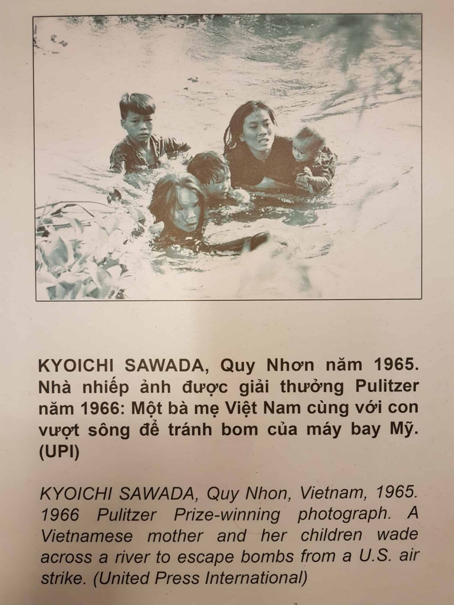 Vietnam, on visite le Musée des Vestiges de Guerre pour comprendre l'histoire du pays 📖 9