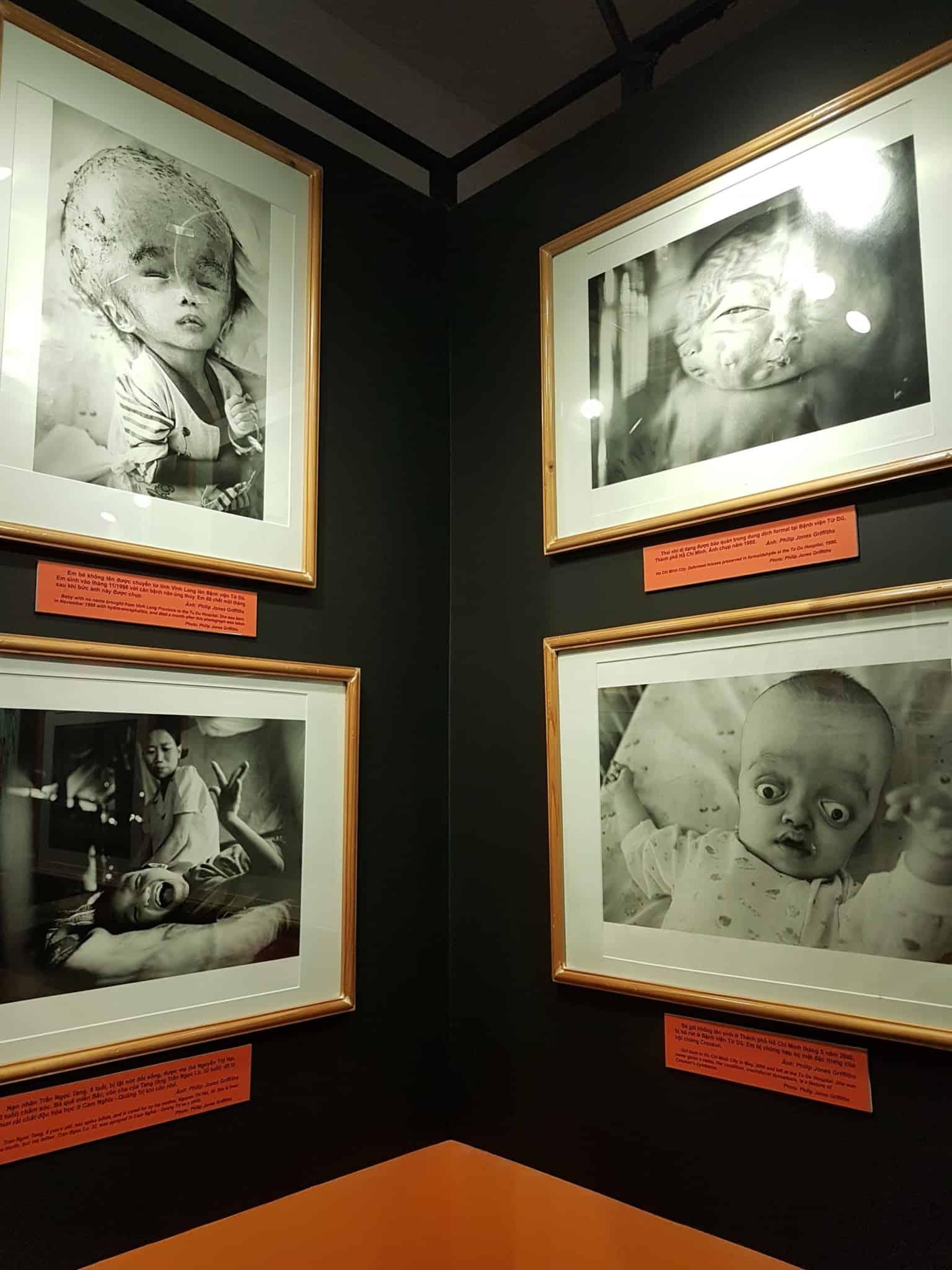 Vietnam, on visite le Musée des Vestiges de Guerre pour comprendre l'histoire du pays 📖 8