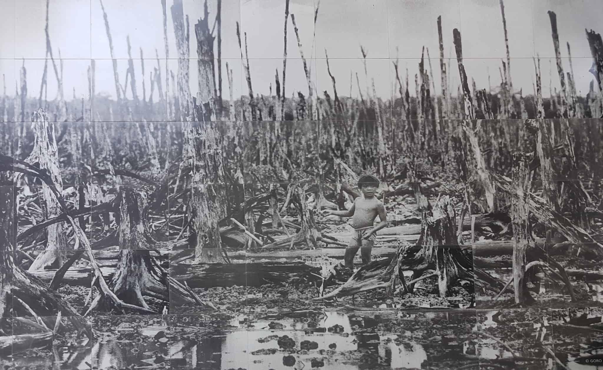 Vietnam, on visite le Musée des Vestiges de Guerre pour comprendre l'histoire du pays 📖 7