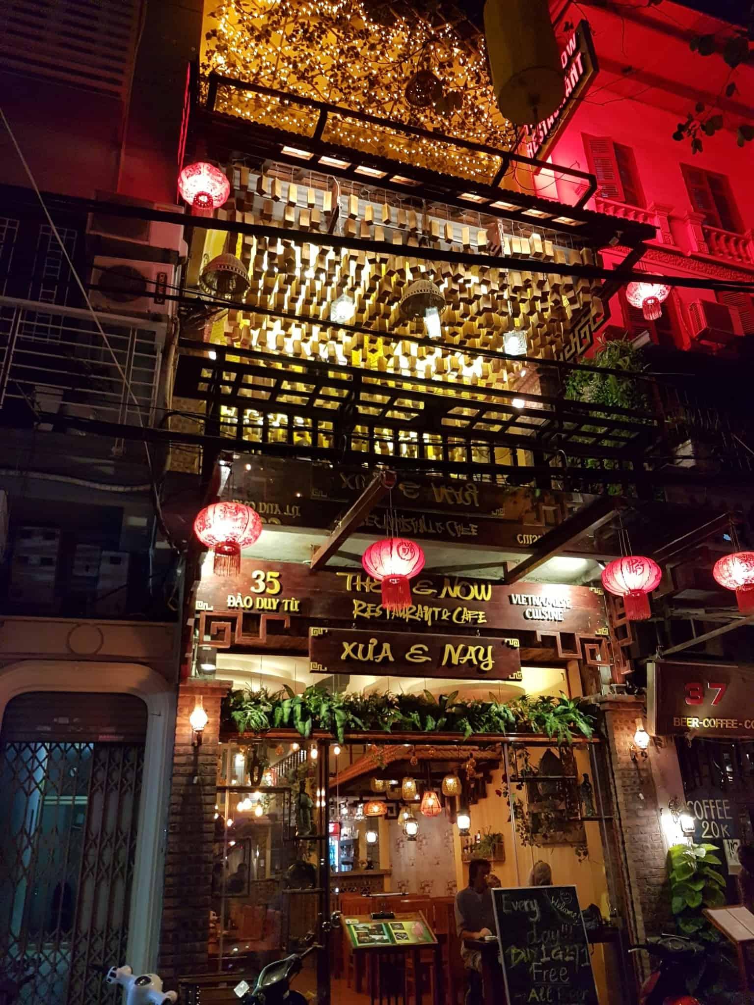 Vietnam, on tombe sous le charme de Hanoï 😊 4