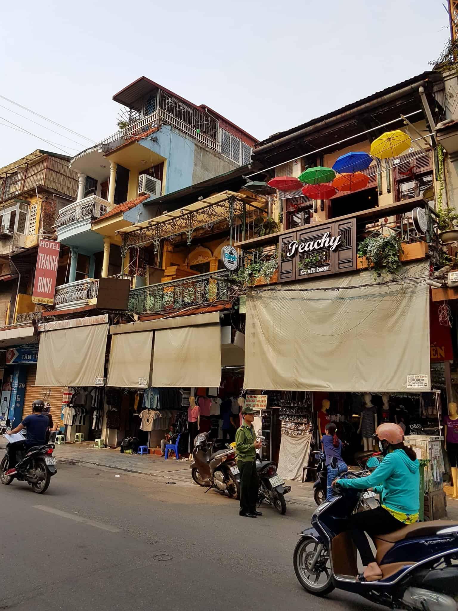 Vietnam, on tombe sous le charme de Hanoï 😊 8